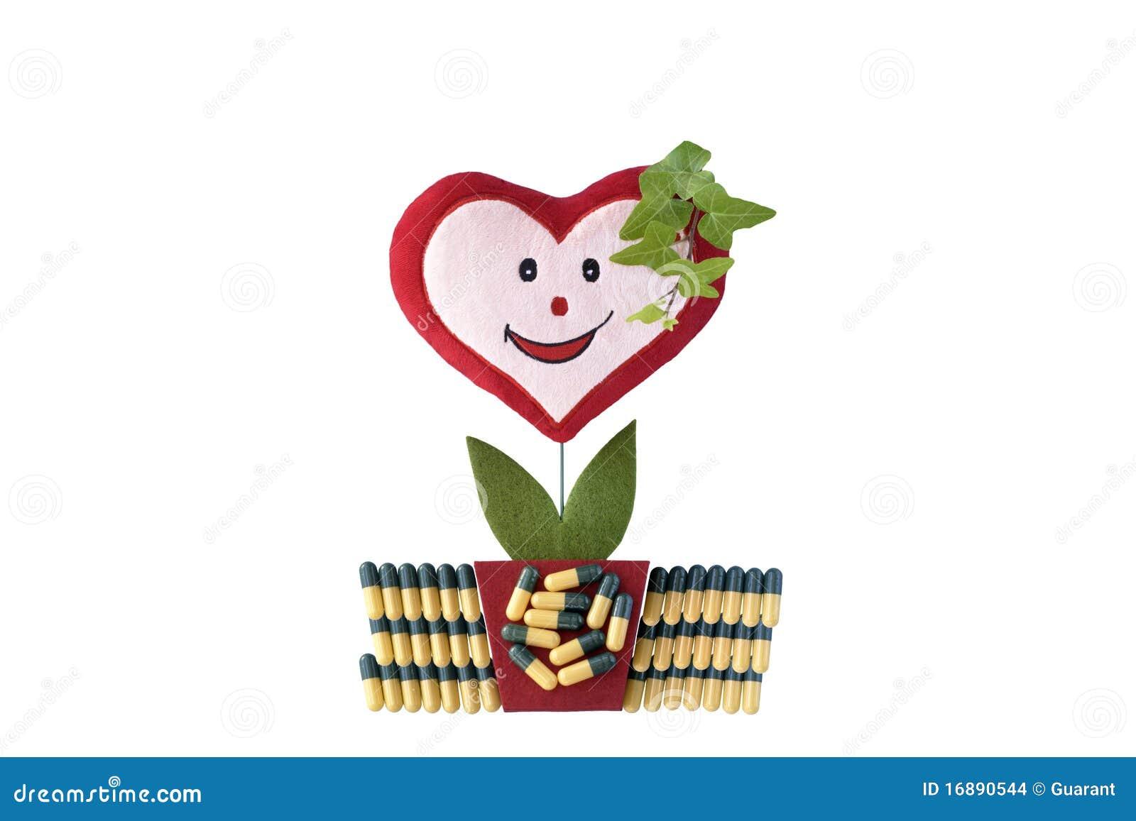 Lekarstwa serce