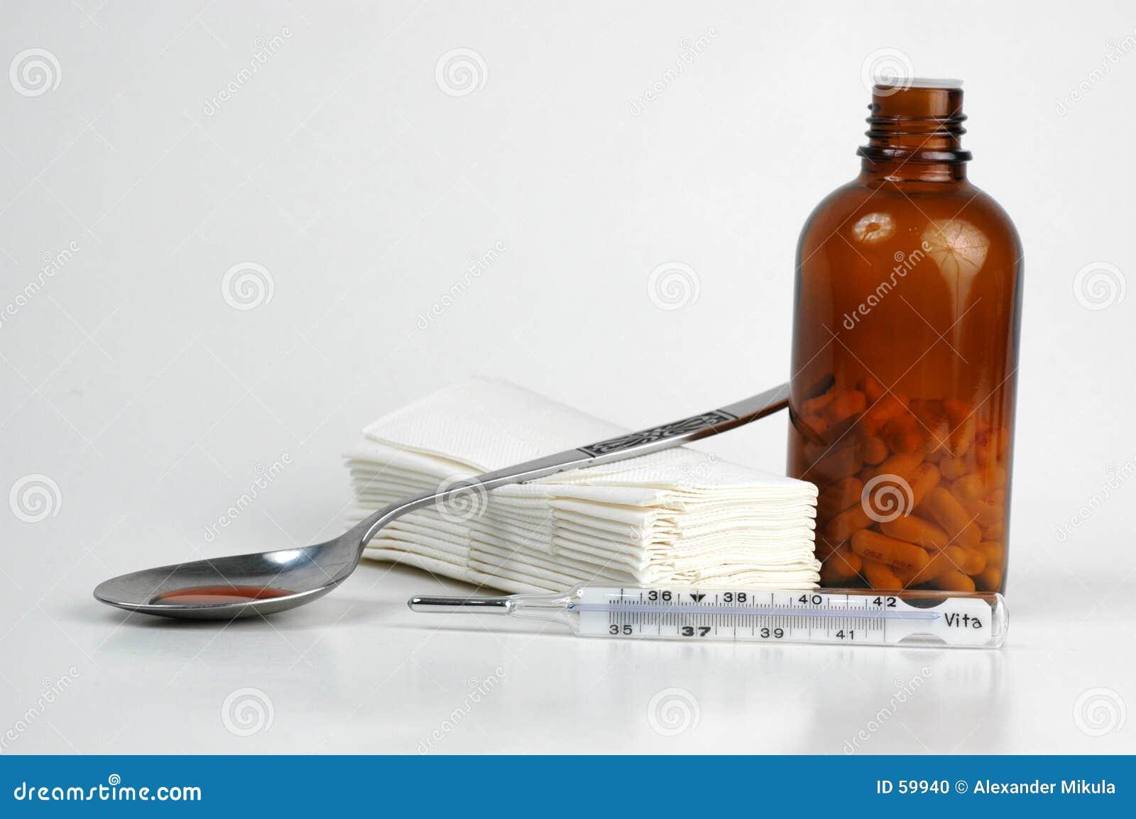 Lekarstwo ii