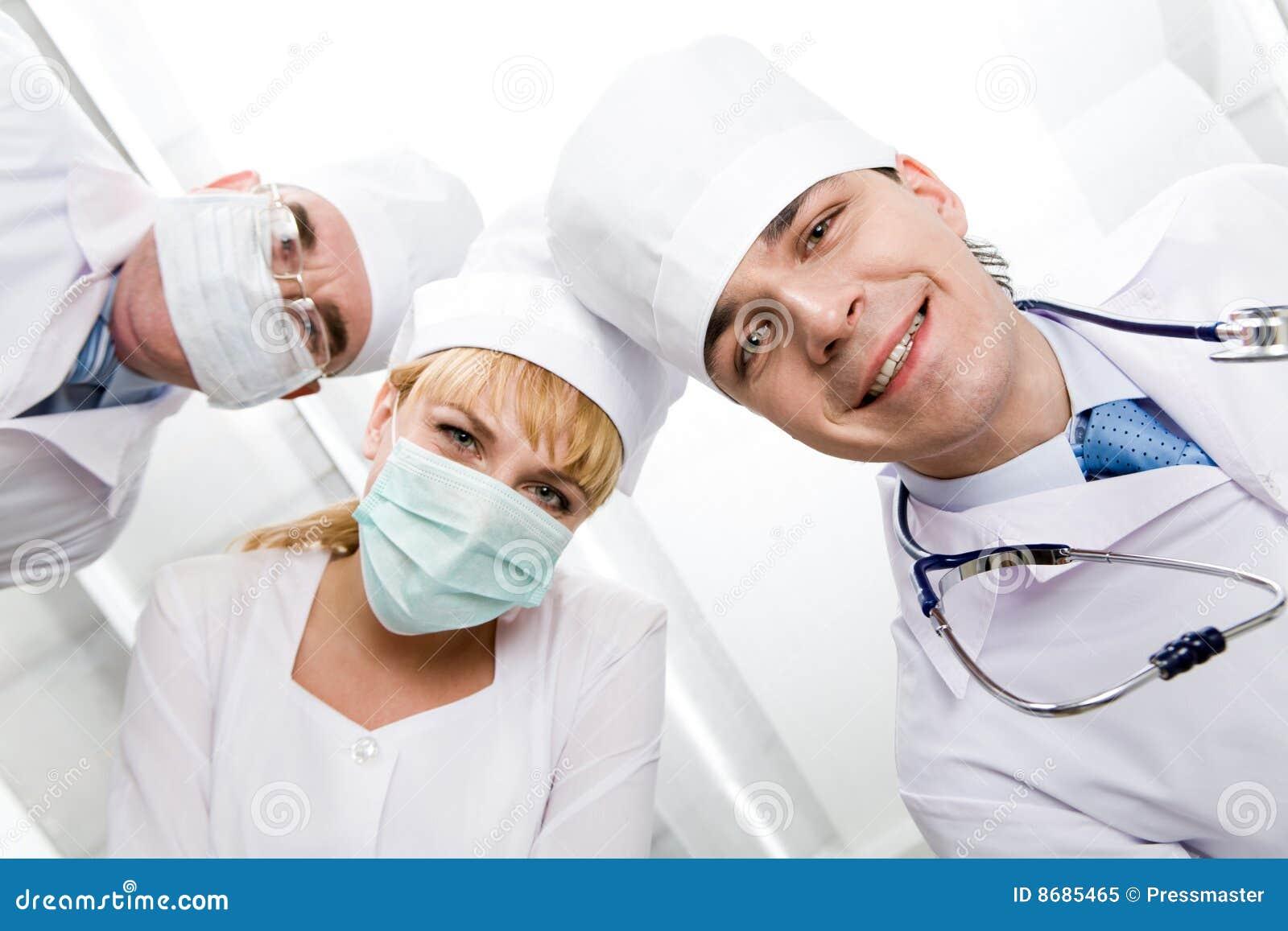 Lekarz praktykujący