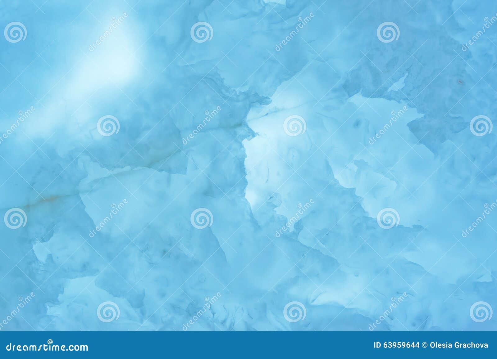Lekceważący zamazany rozjaśniający plasterka marmur