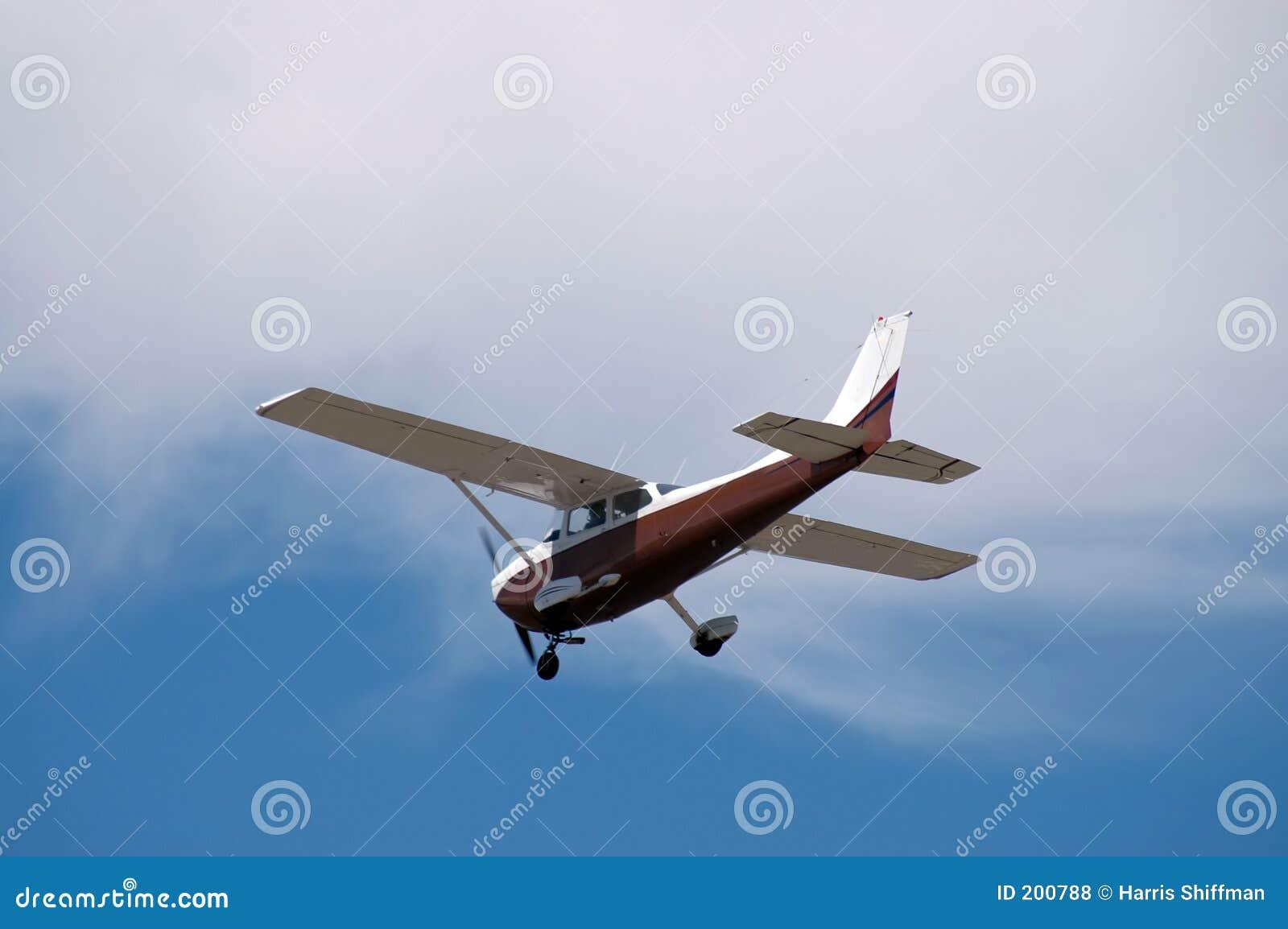 Lekki samolot