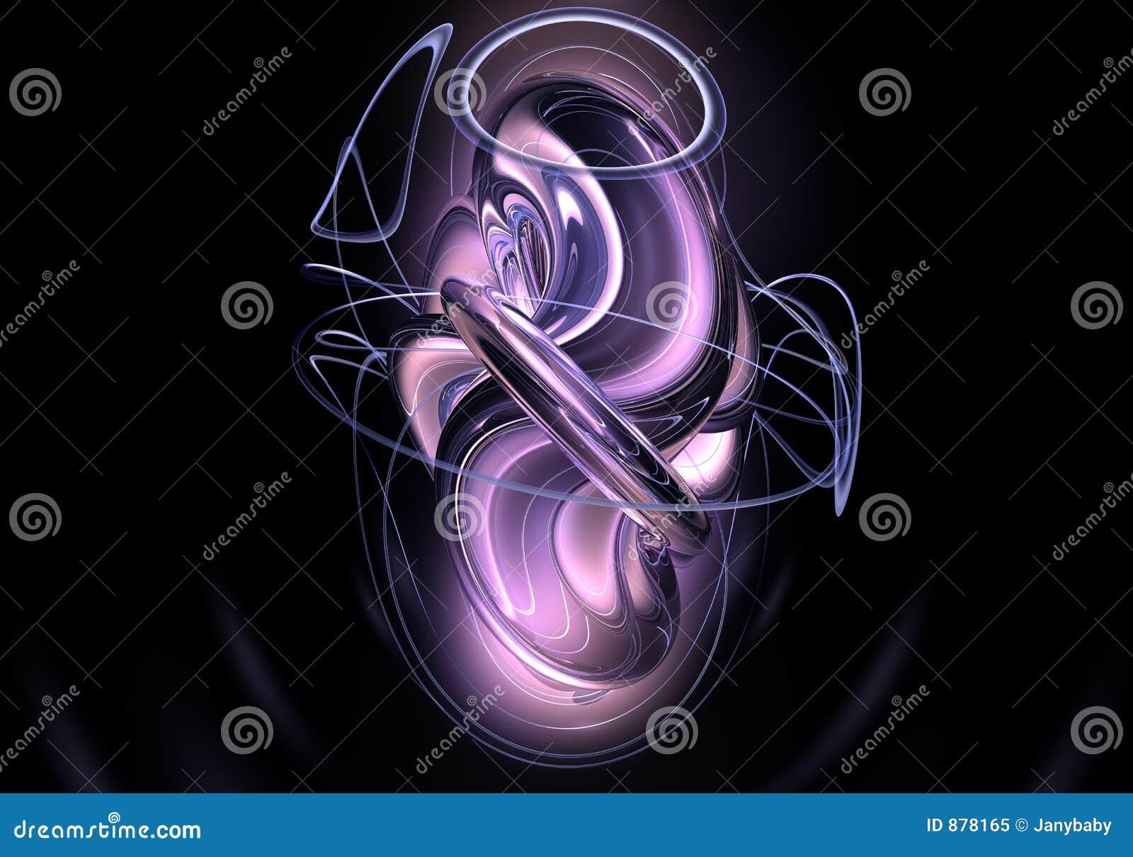 Lekki sen violette