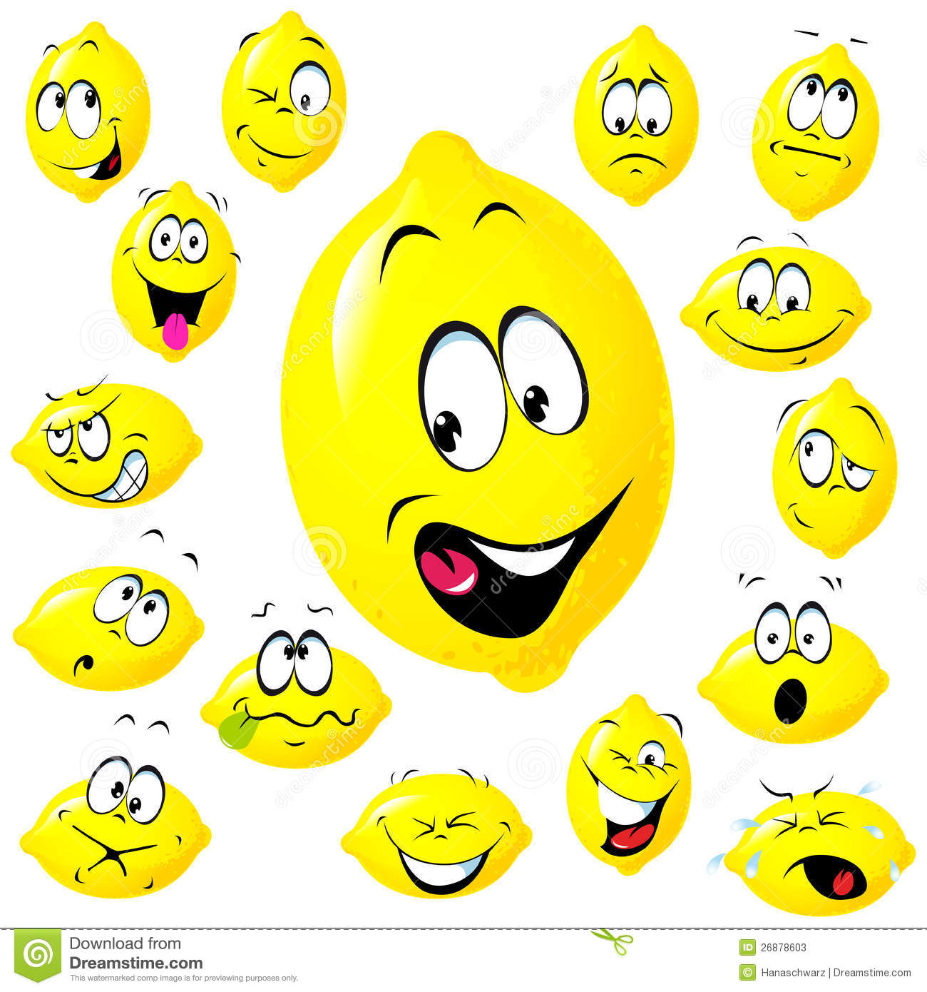 More similar stock images of ` Lemon cartoon `
