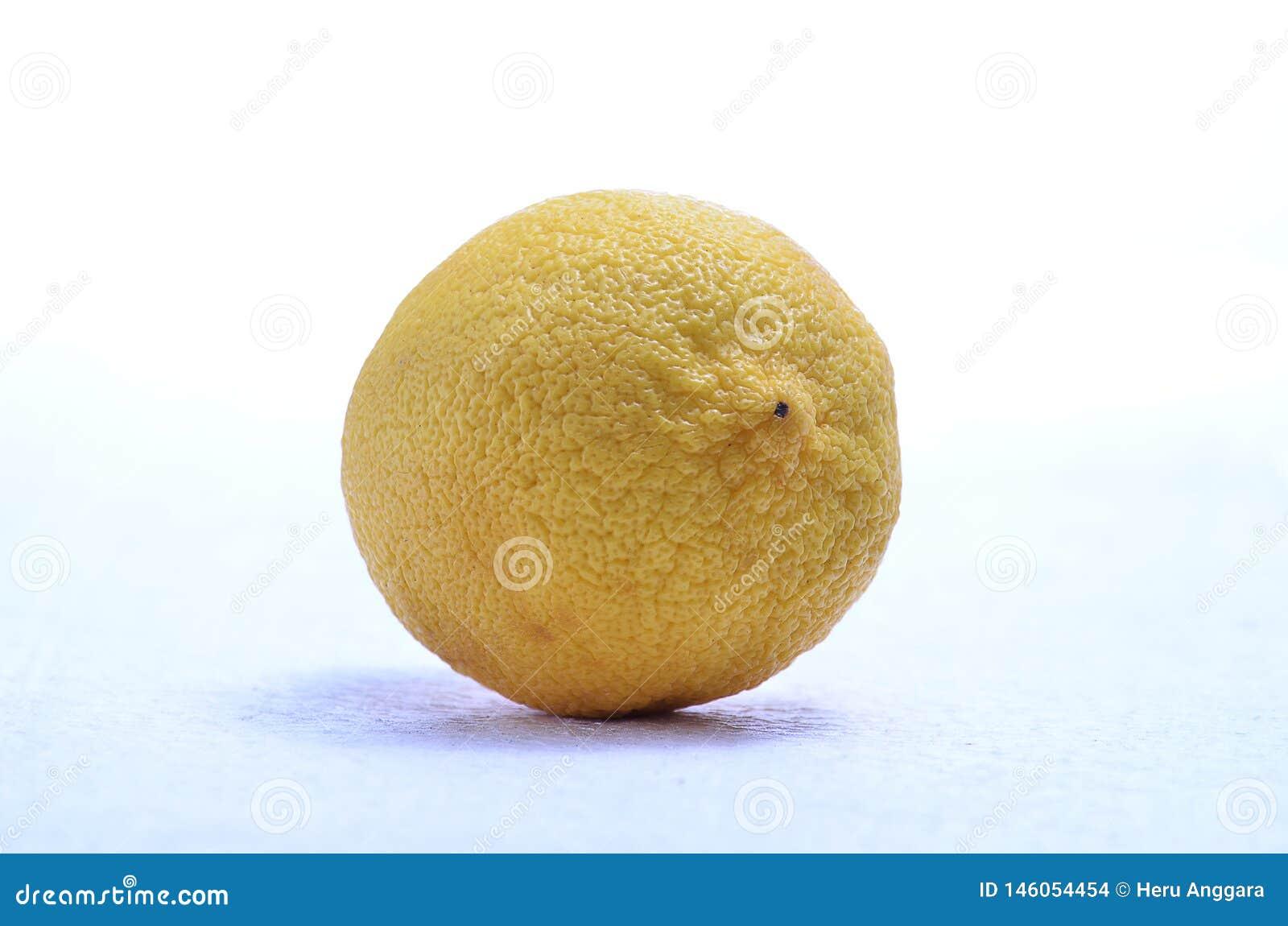 Lemon friut