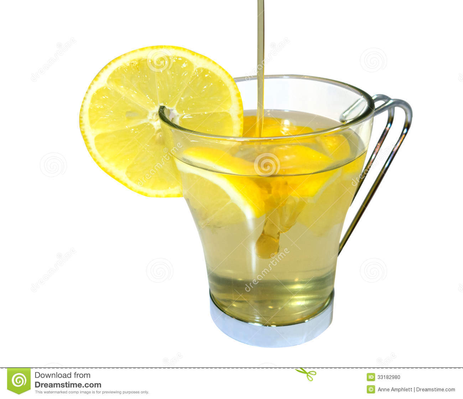 Lemon-honey drink 62