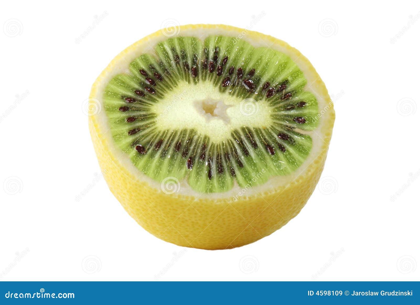 Scrumptious Lemon Kiwi Paleo Cheesecake