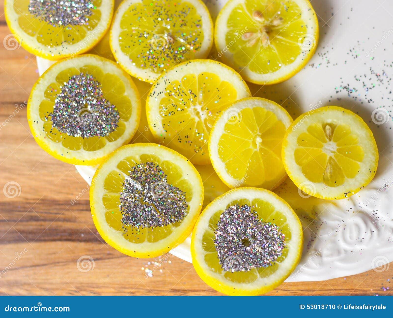 Id love to lick a lemon