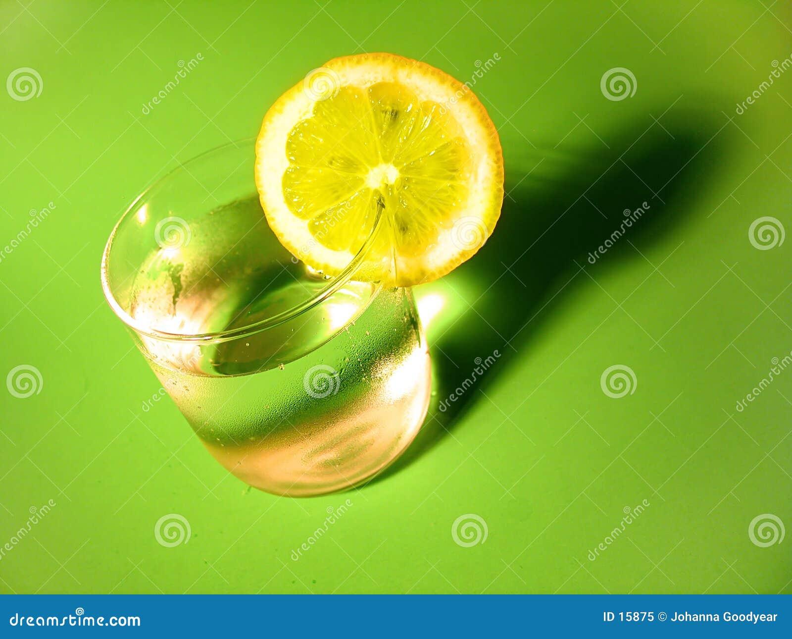 Lemon Water 4