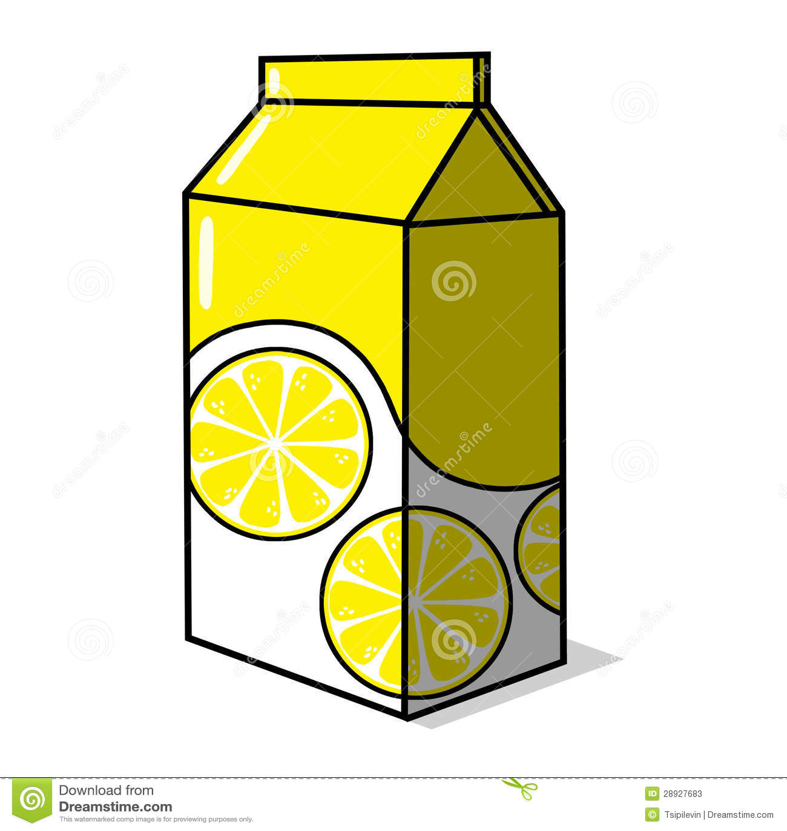 Lemonade Cartoon Lemonade carton illustration: galleryhip.com/lemonade-cartoon.html