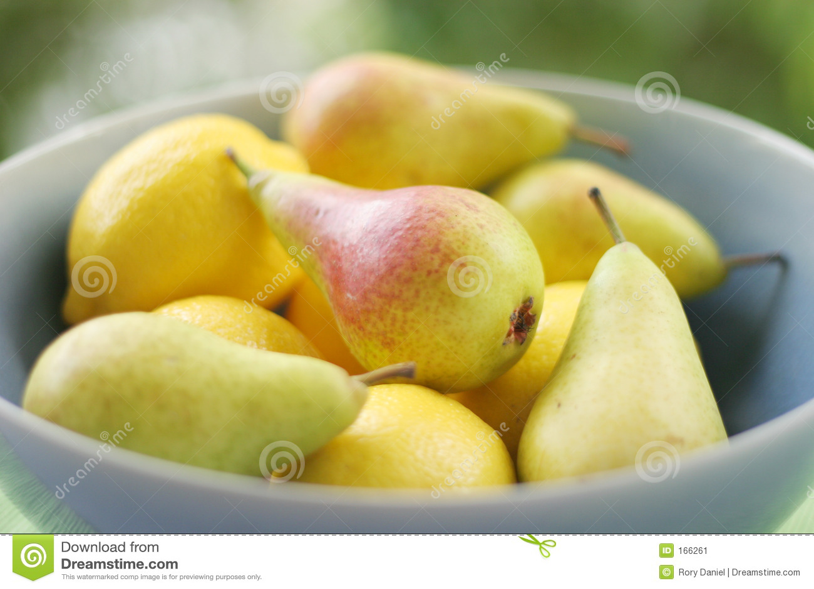 Lemons & Pears