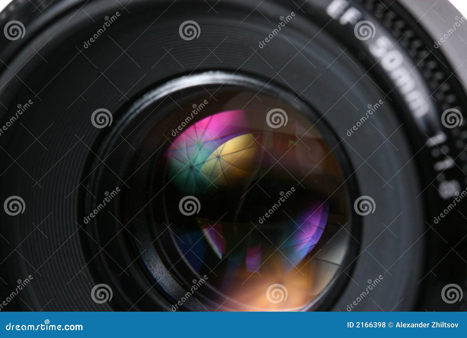 Lensefoto