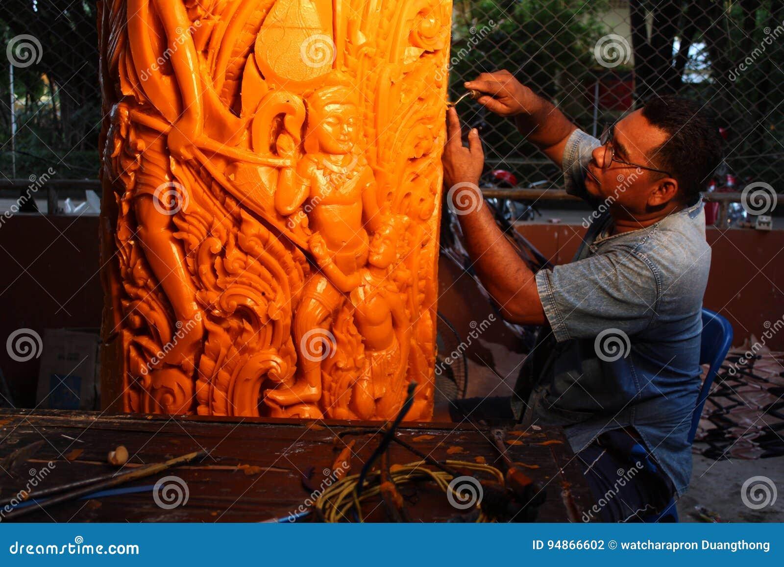 Lent Day bouddhiste