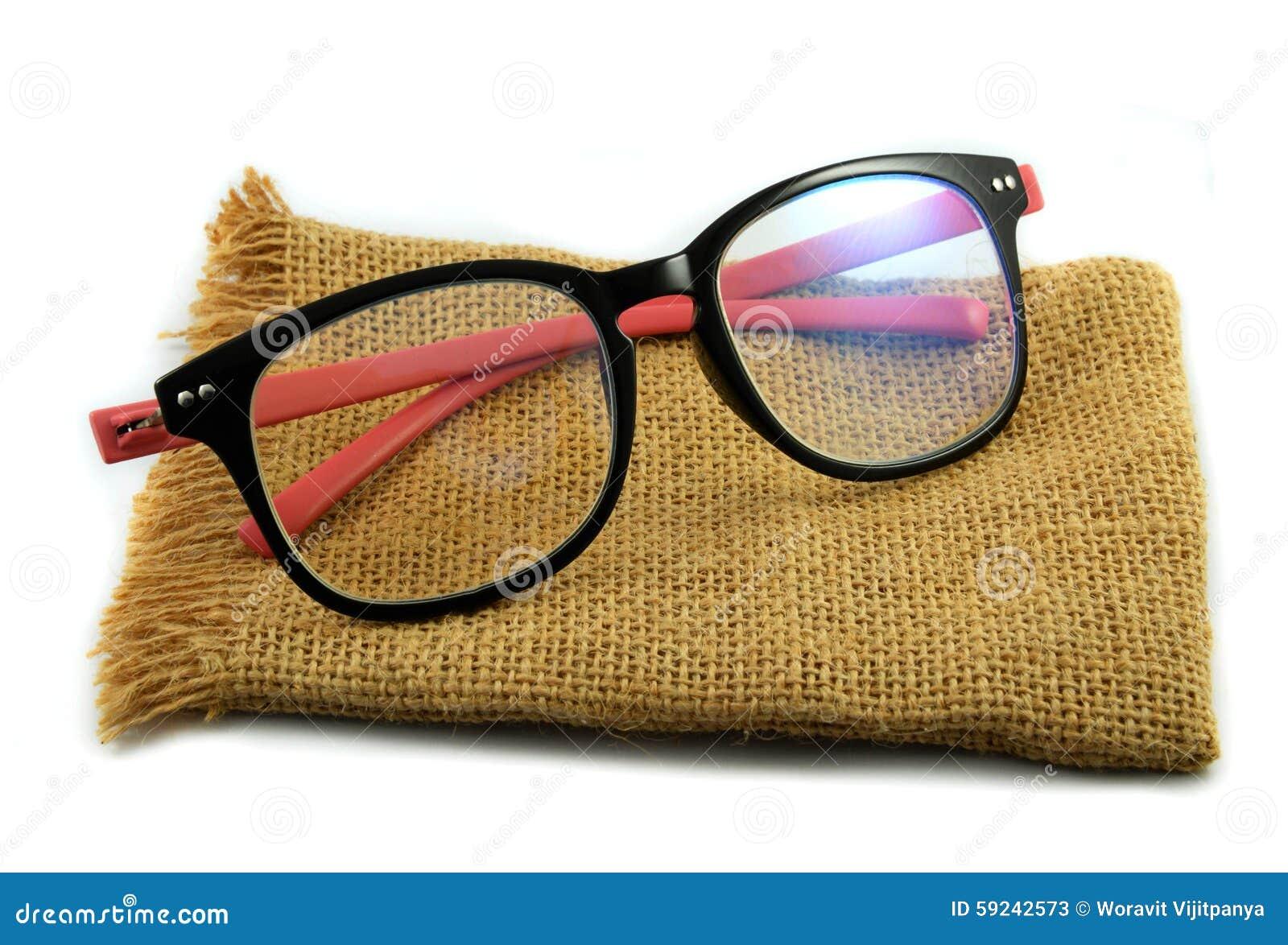 Download Lentes imagen de archivo. Imagen de cobarde, cierre, eyeglasses - 59242573