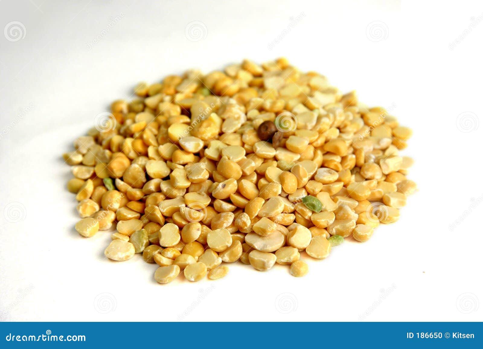 Lenticchie gialle