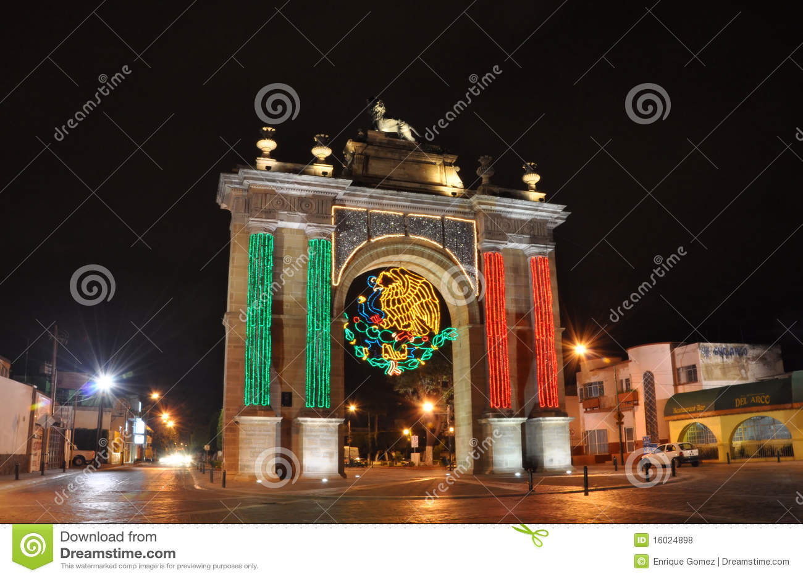 Leon Mexico