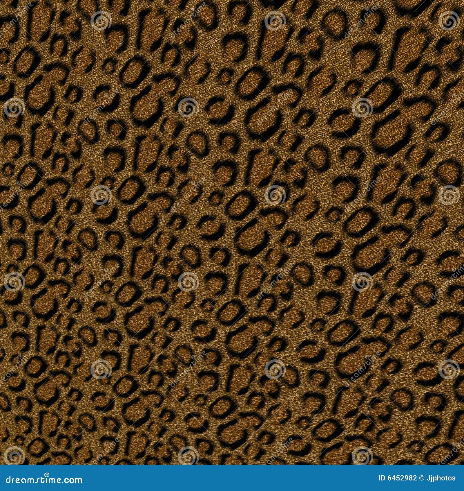 Leopard-Hintergrund