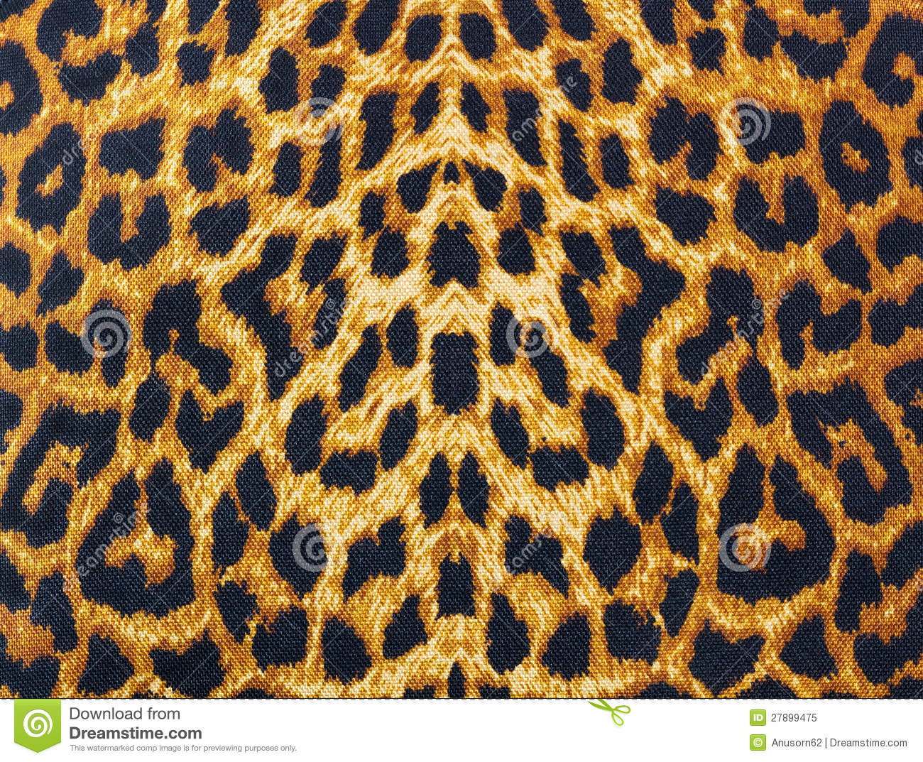 Leopard Skin Background Royalty Free Stock Photo Image
