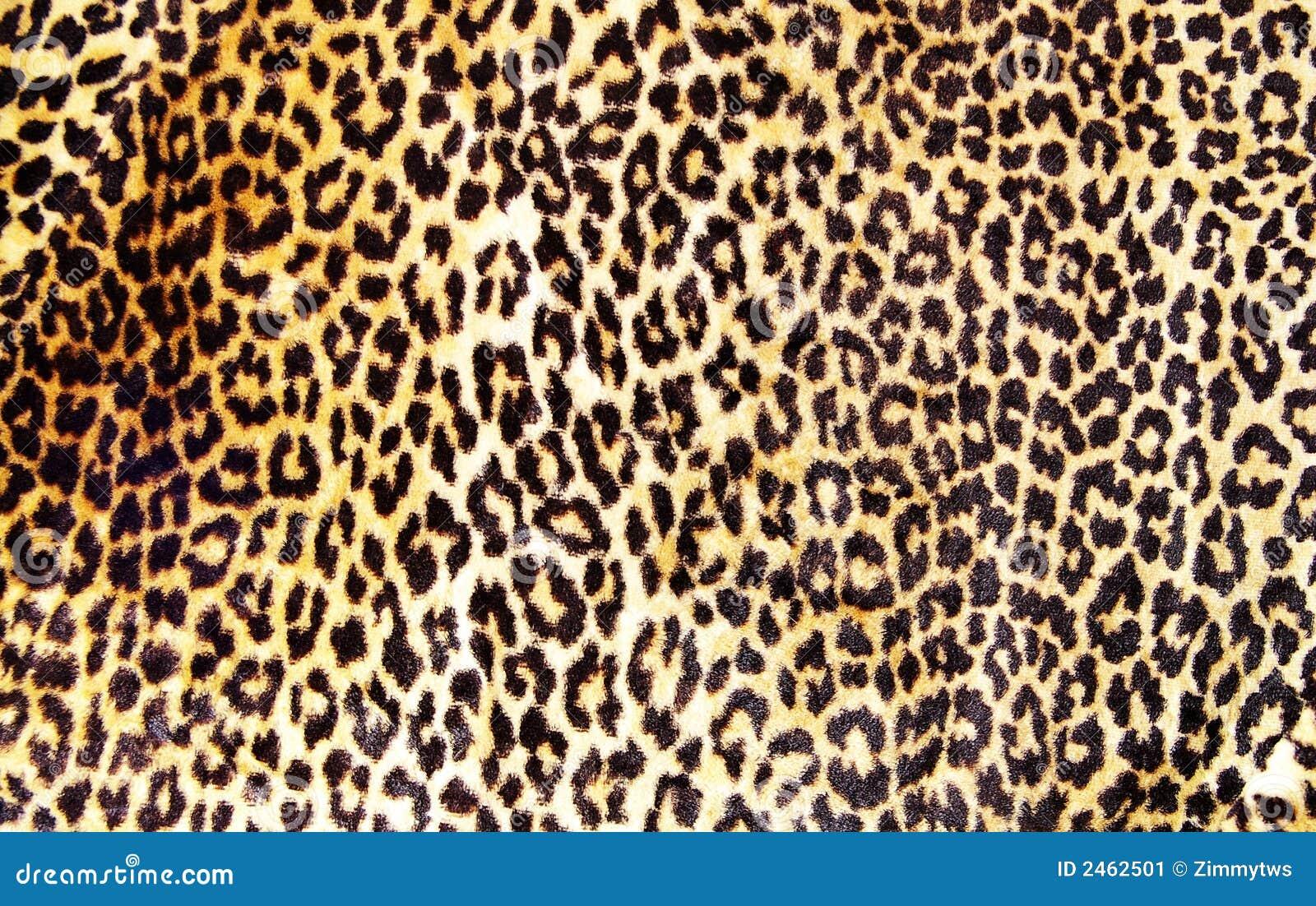 Leoparddruck