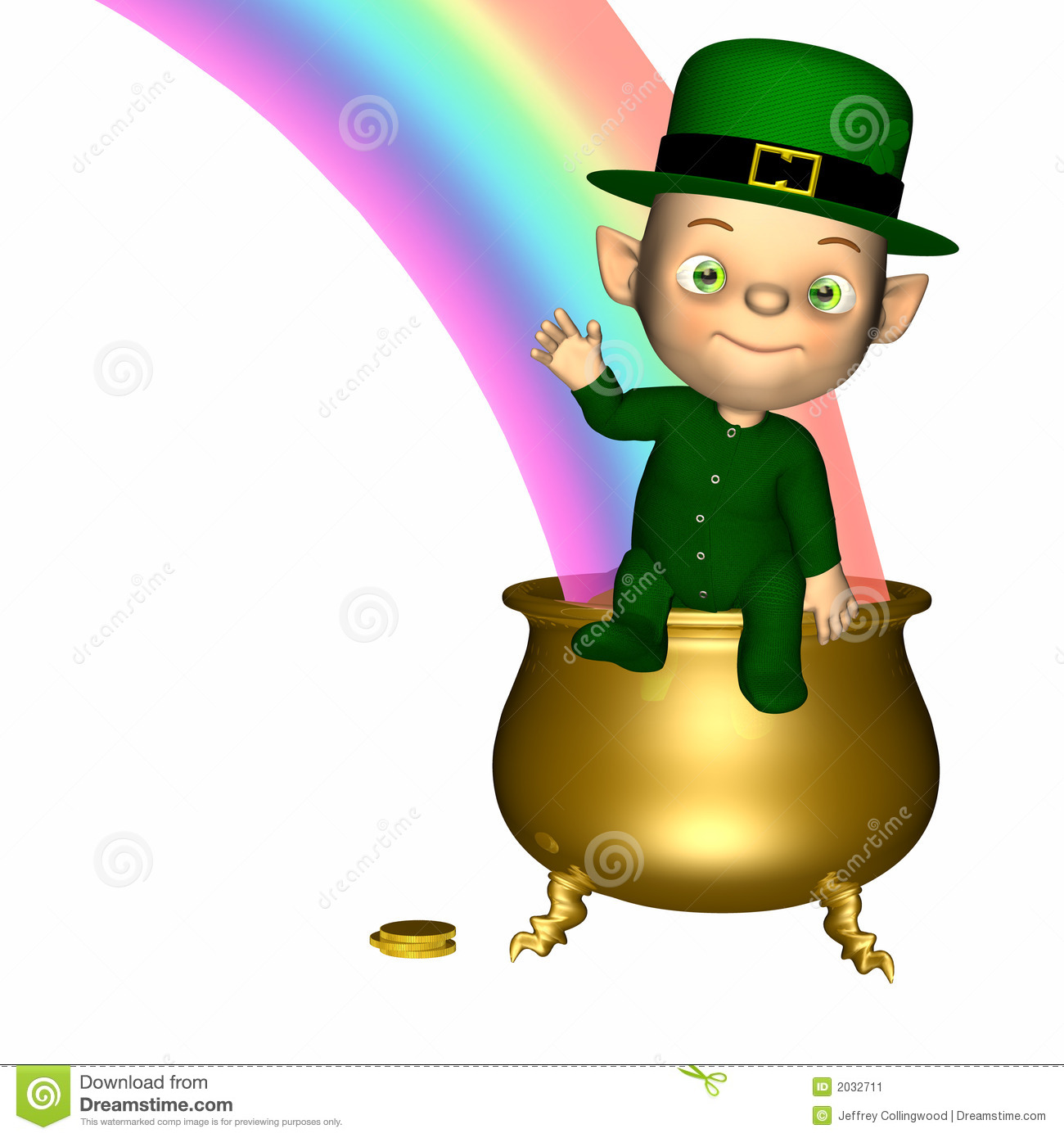 leprechaun stock photos royalty free stock images