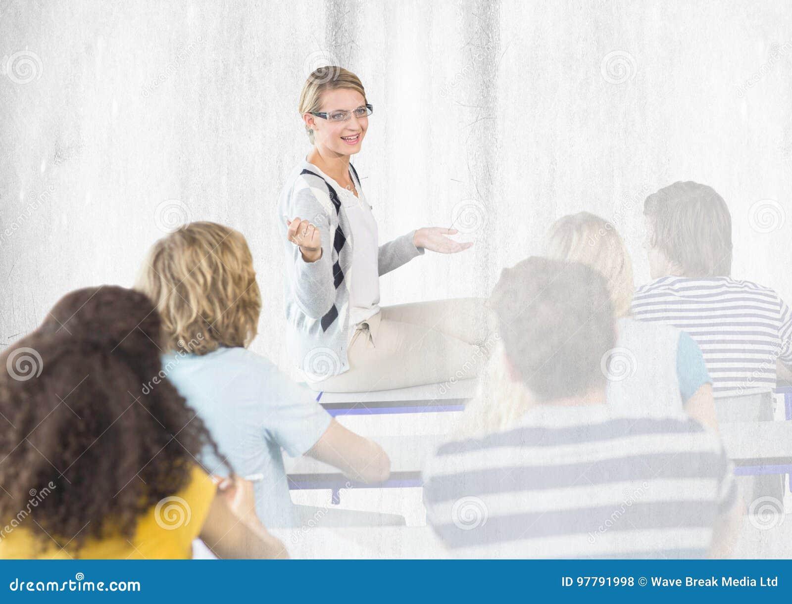 Leraar With Class