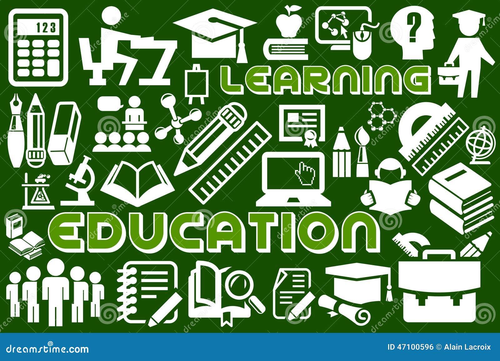 Lernen und Bildung