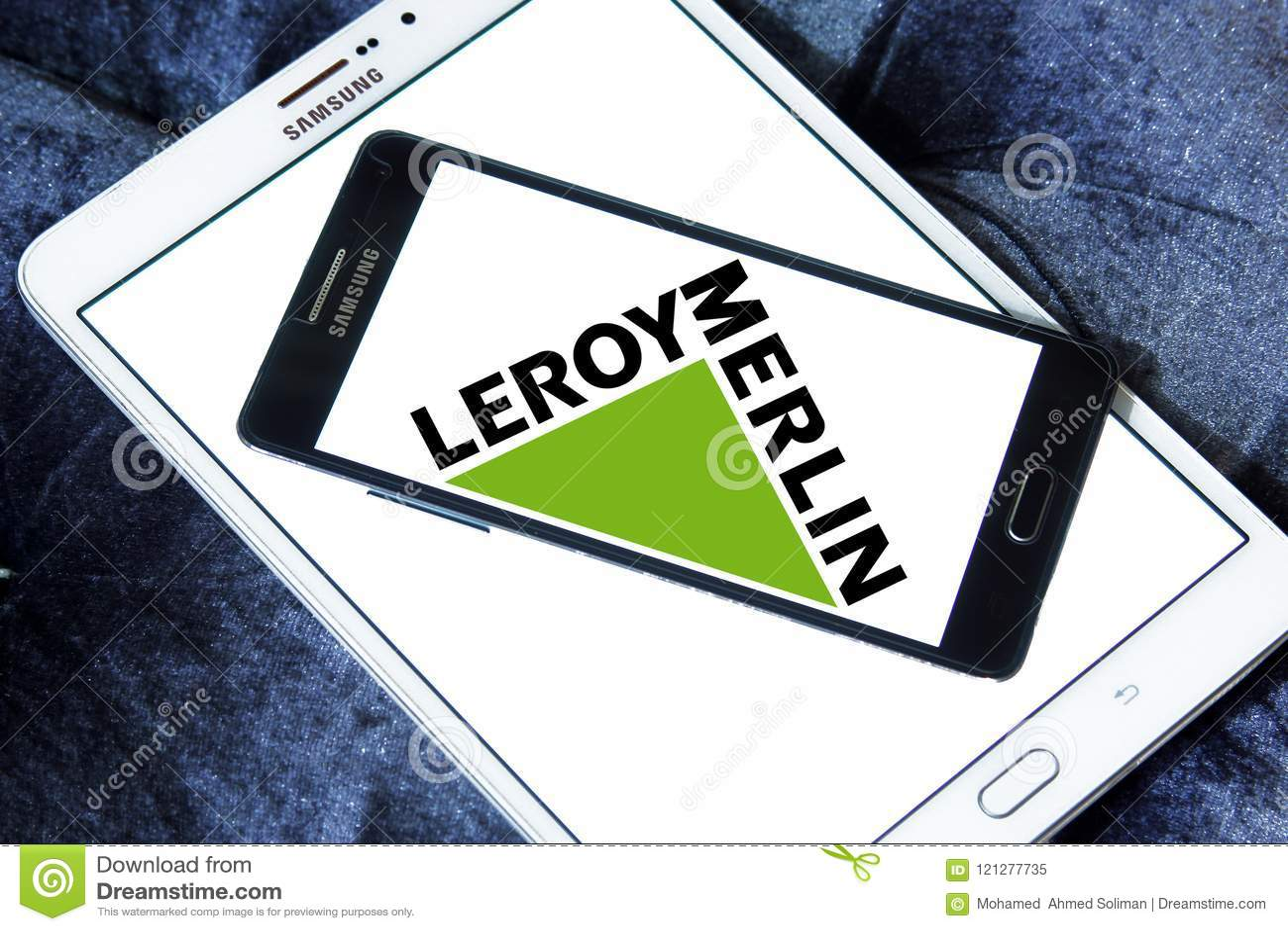 Leroy merlin opens new store near bucharest business review