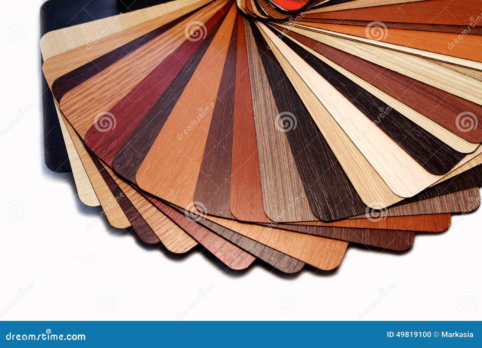 Les chantillons de couleur ont stratifi le carton gris - Couleur de stratifie ...
