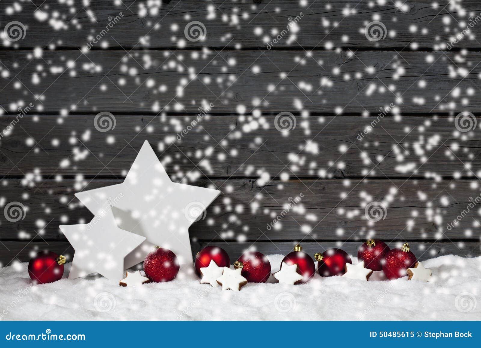 Les Etoiles En Forme D Etoile De Cannelle D Ampoules De Noel De