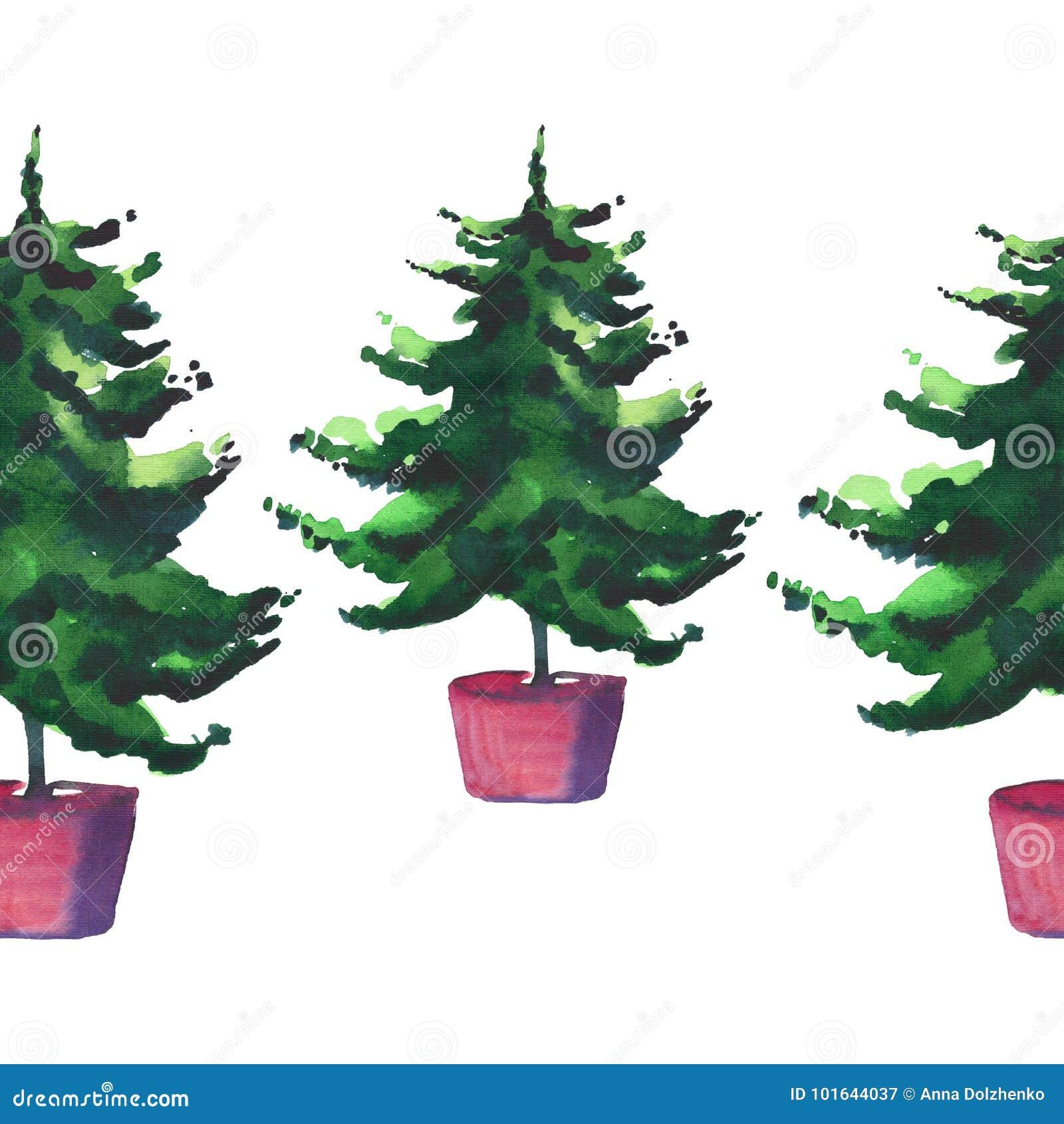 Arbre En Pot Hiver les beaux arbres lumineux merveilleux artistiques de sapin