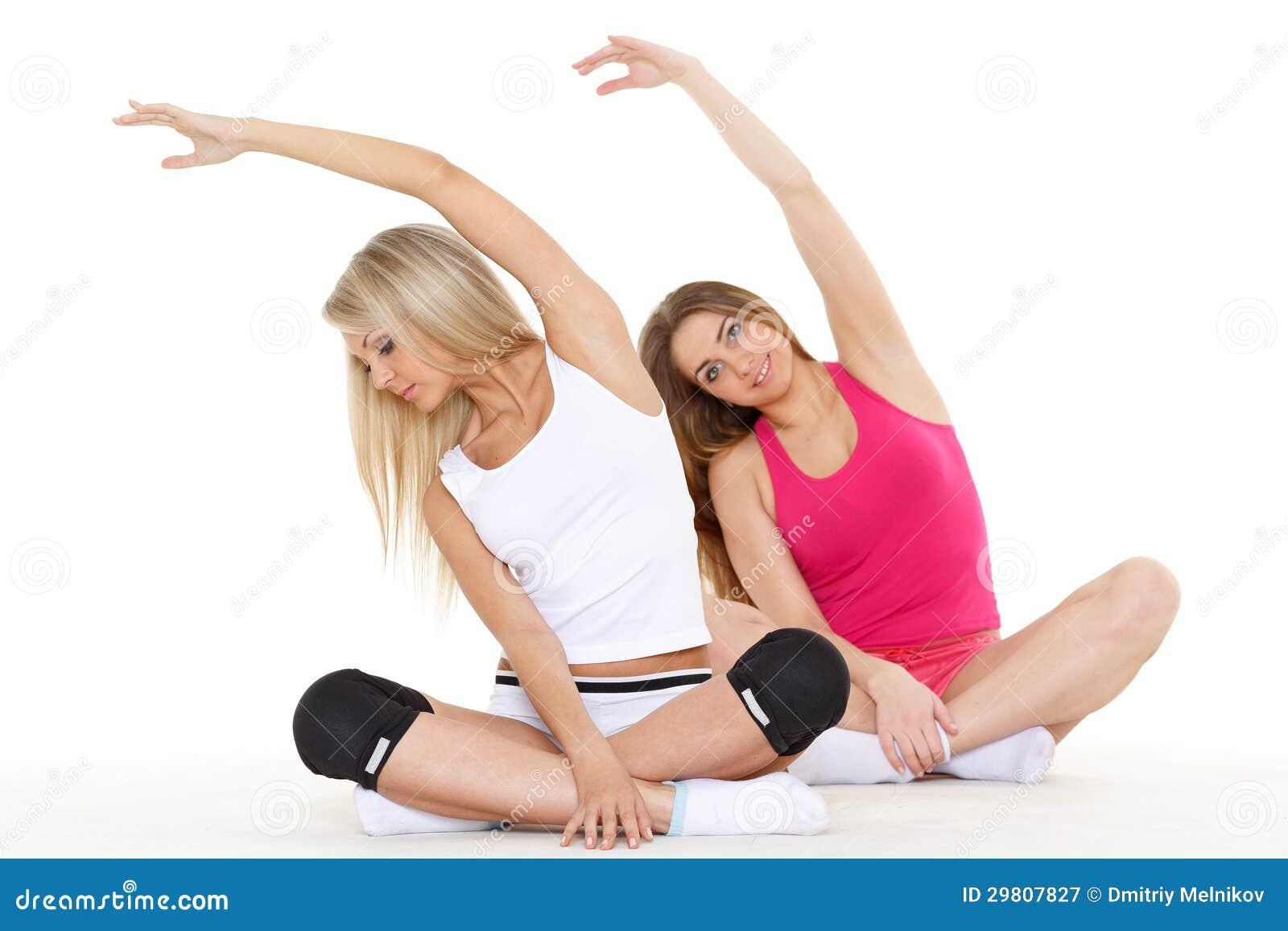 Rencontrer des femmes sportives