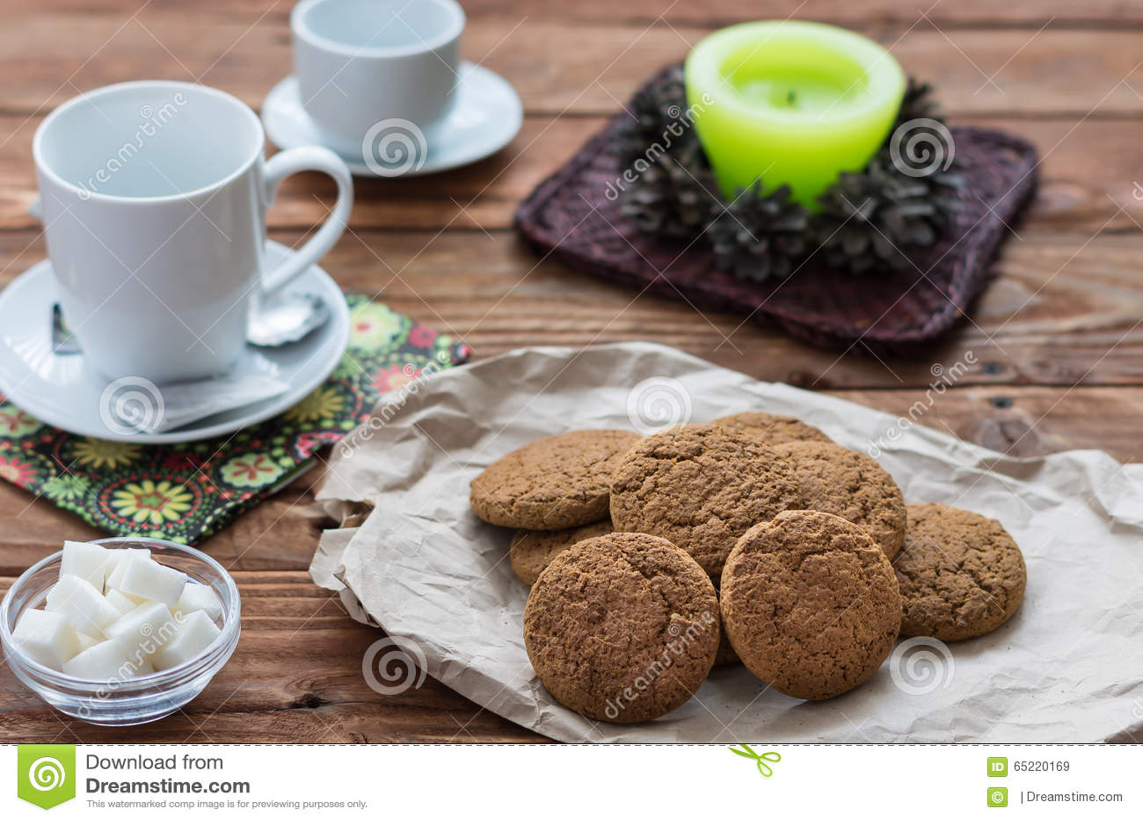 Les biscuits d avoine