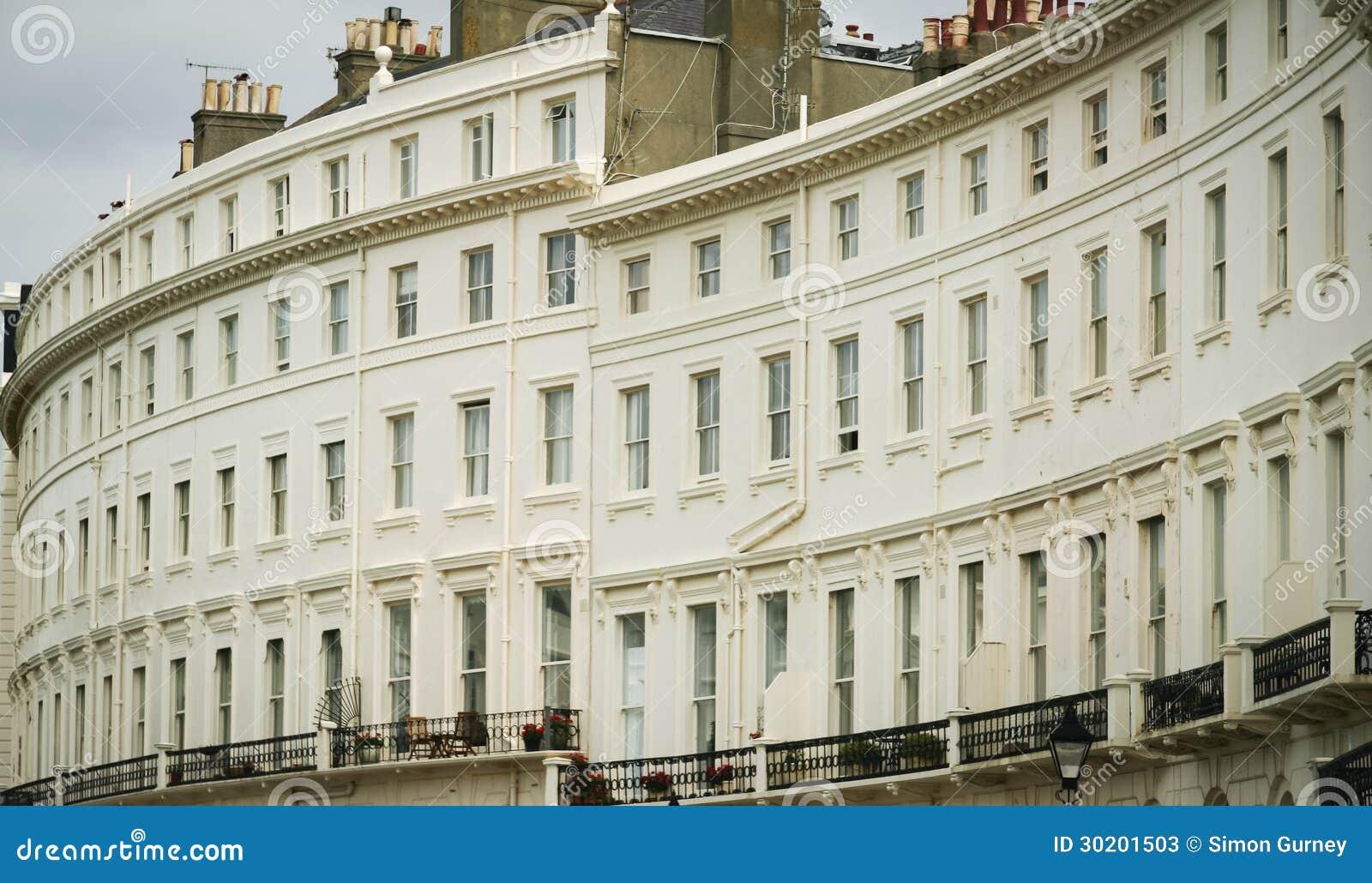 Appartements Brighton le Sussex de période de Regency