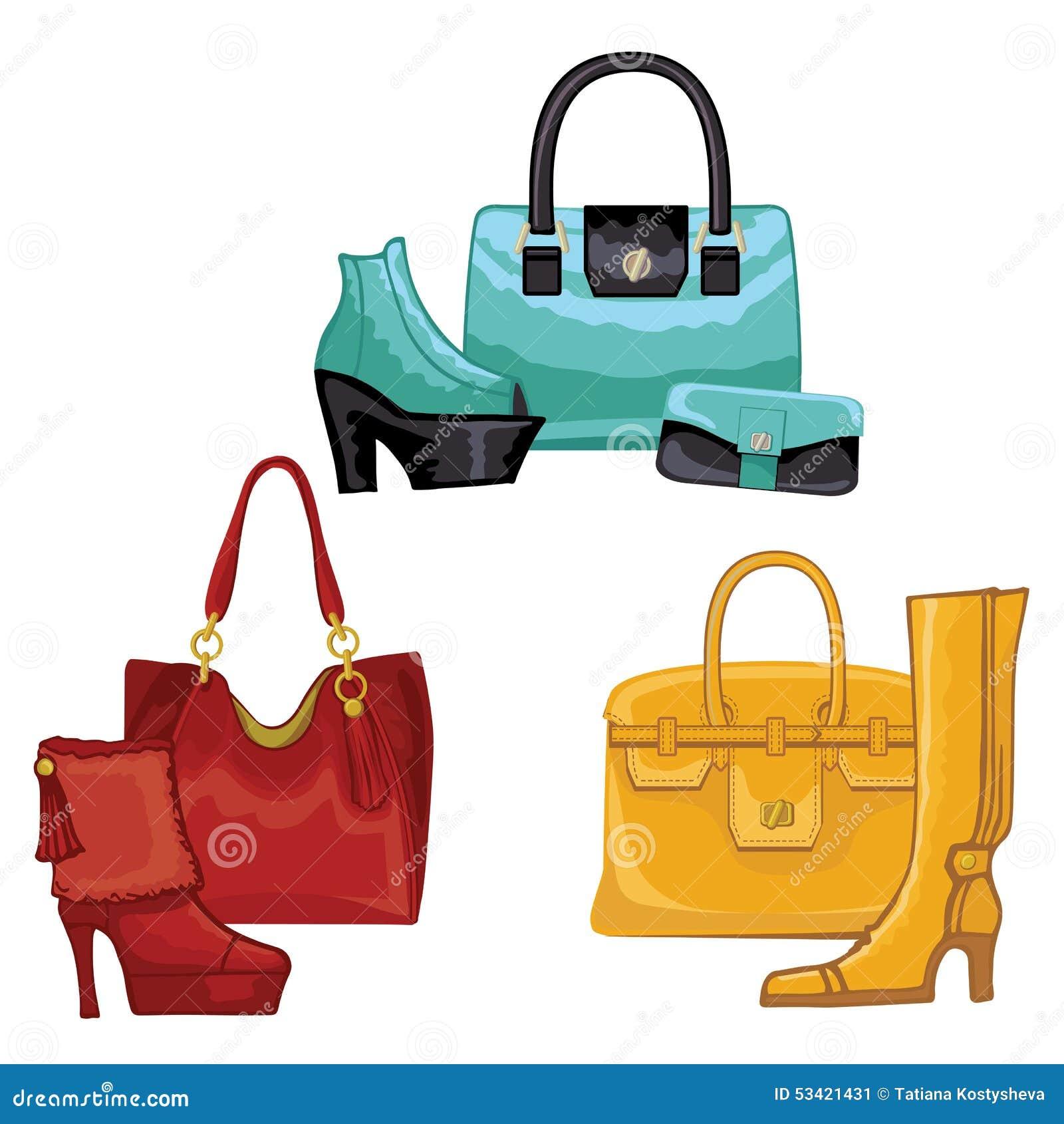 les bottes des femmes color es la mode chaussures sacs. Black Bedroom Furniture Sets. Home Design Ideas
