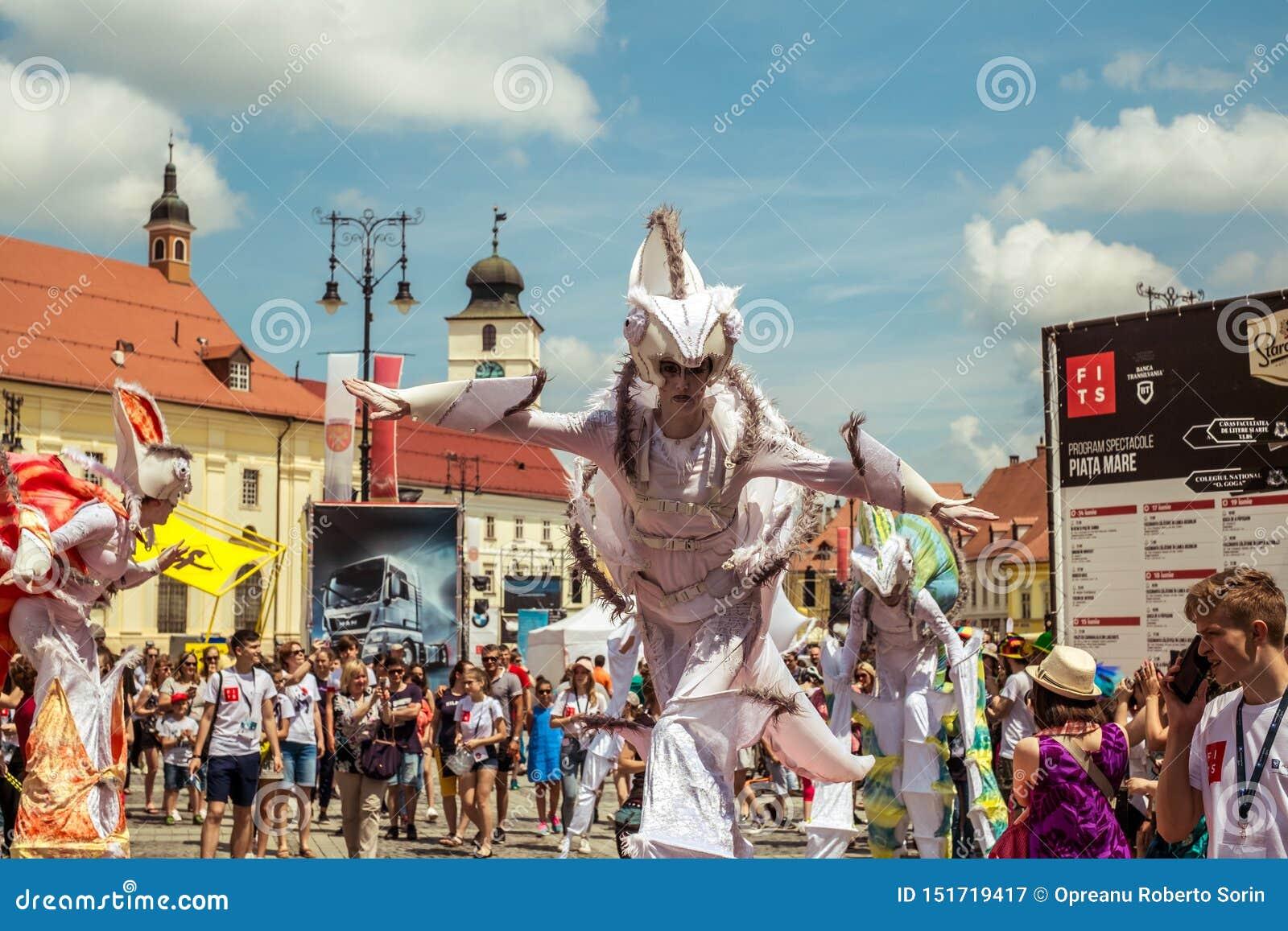 Les caméléons dansent l équipage d Allemagne