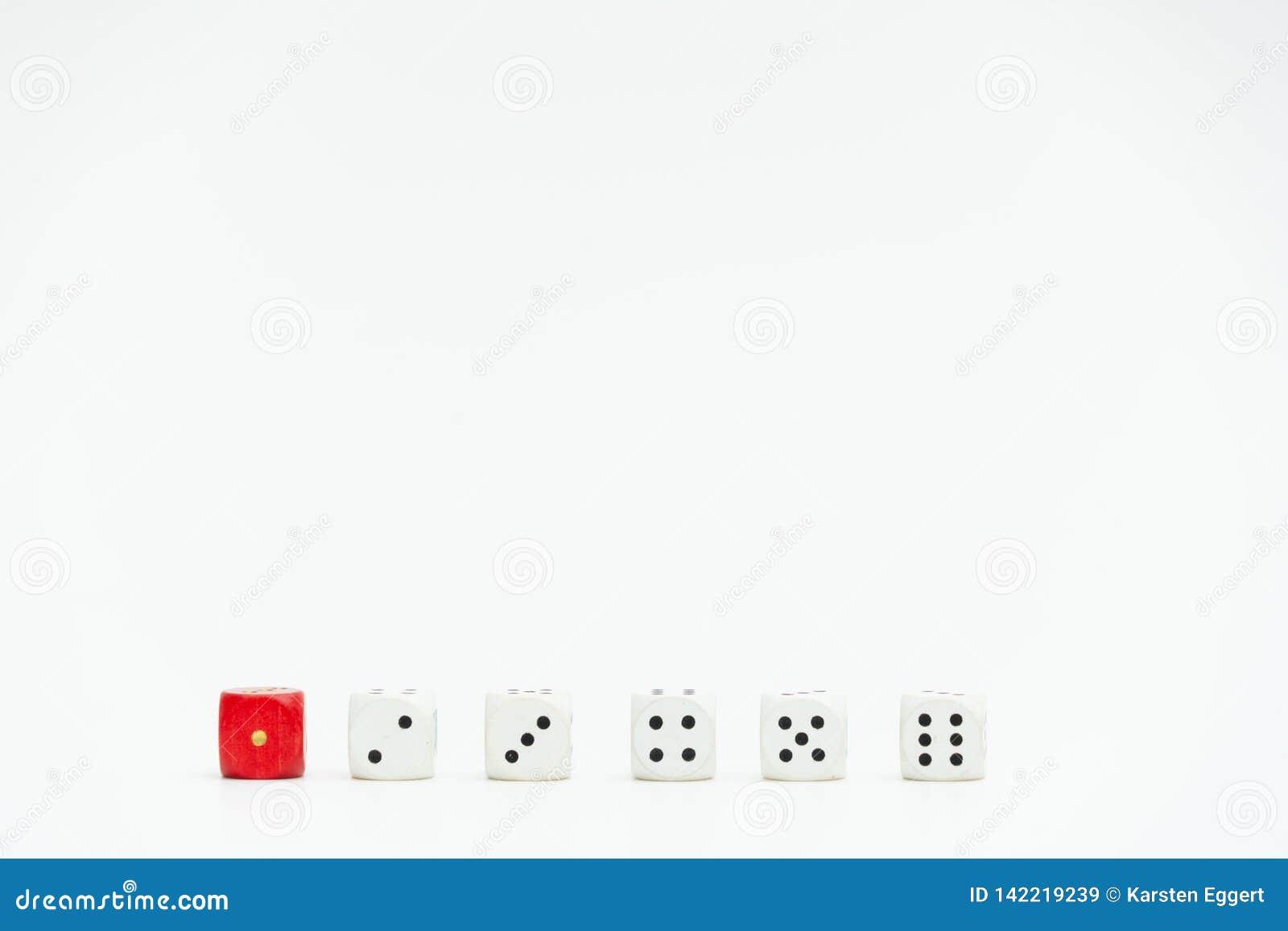 Les différents cubes symbolisent la diversité