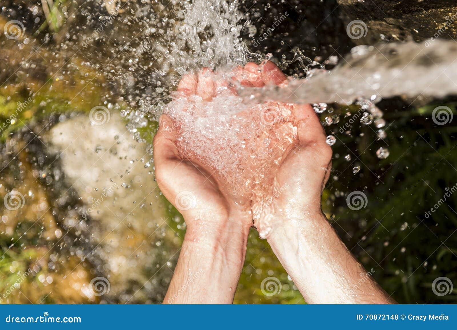 Les eaux naturelles potables