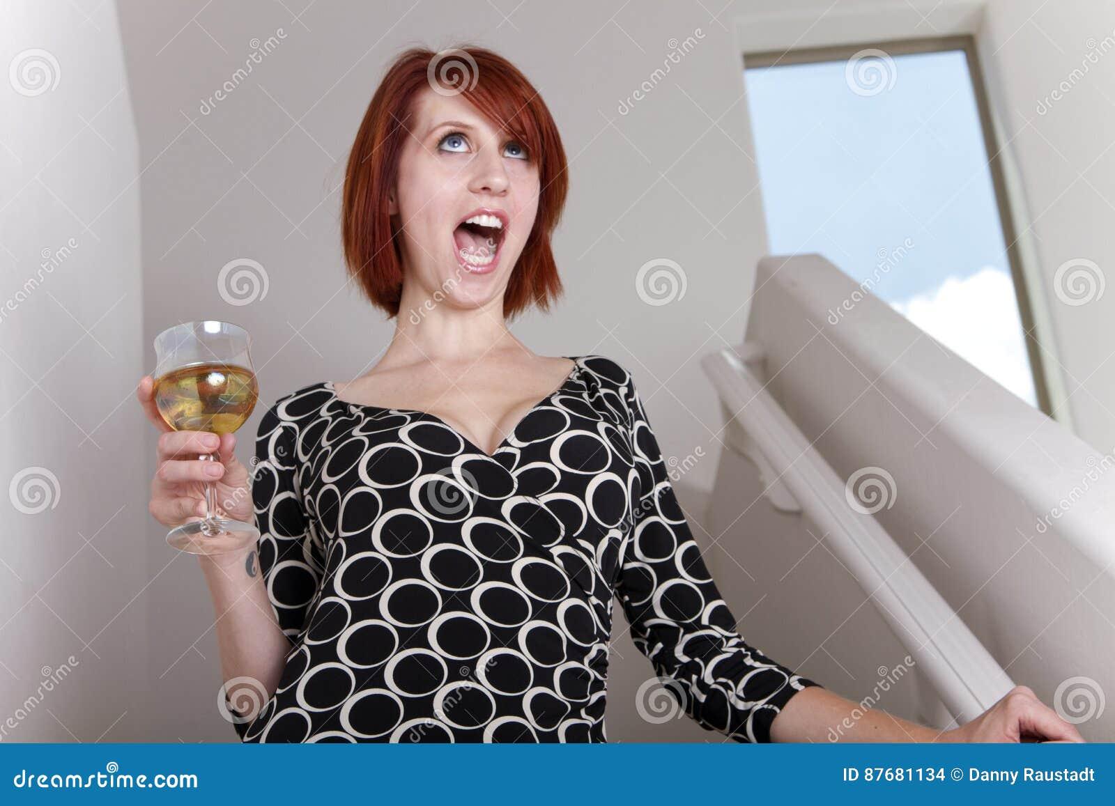 Les femmes ivres chante