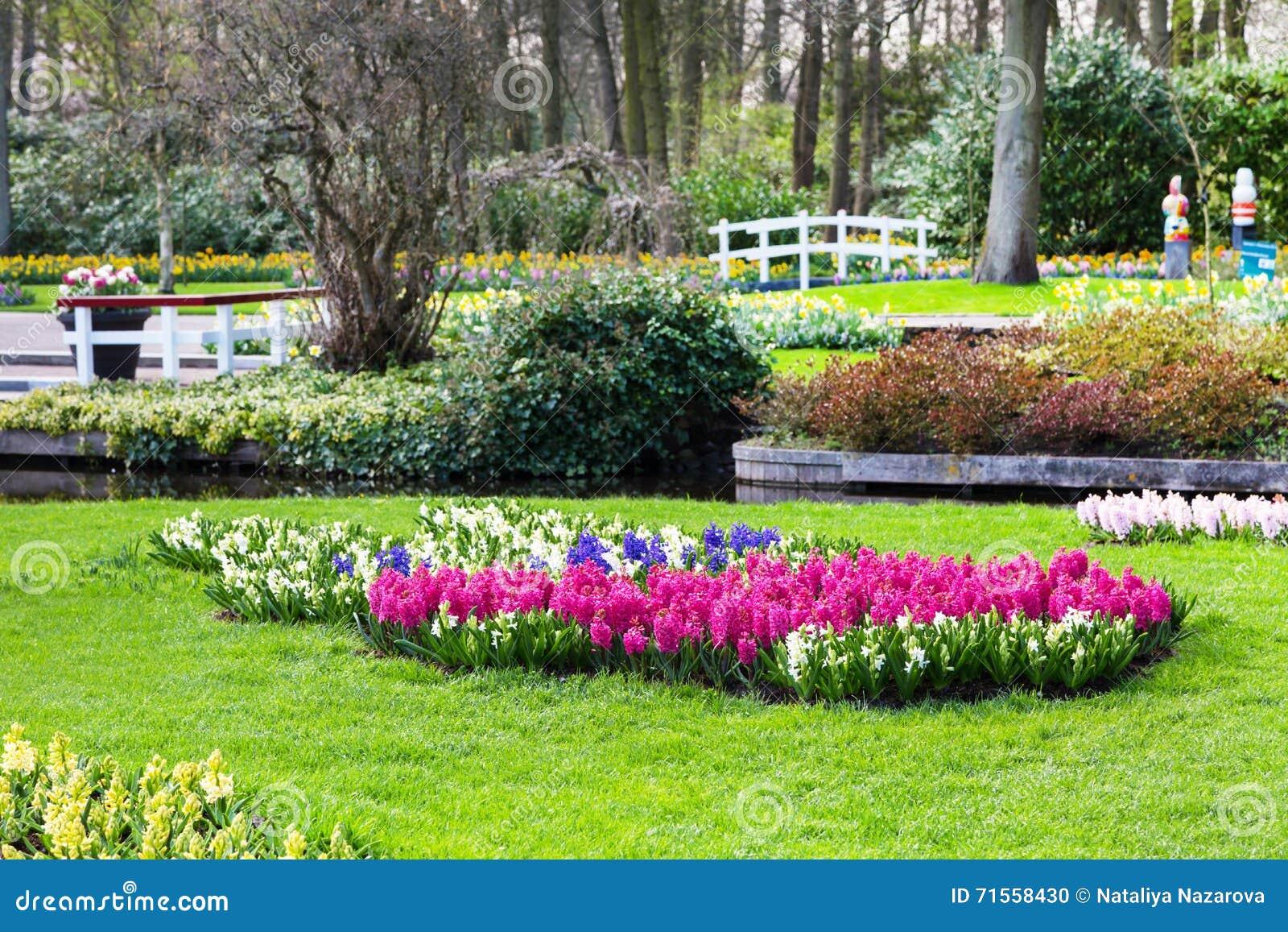Fleurs hollande keukenhof for Le jardin keukenhof