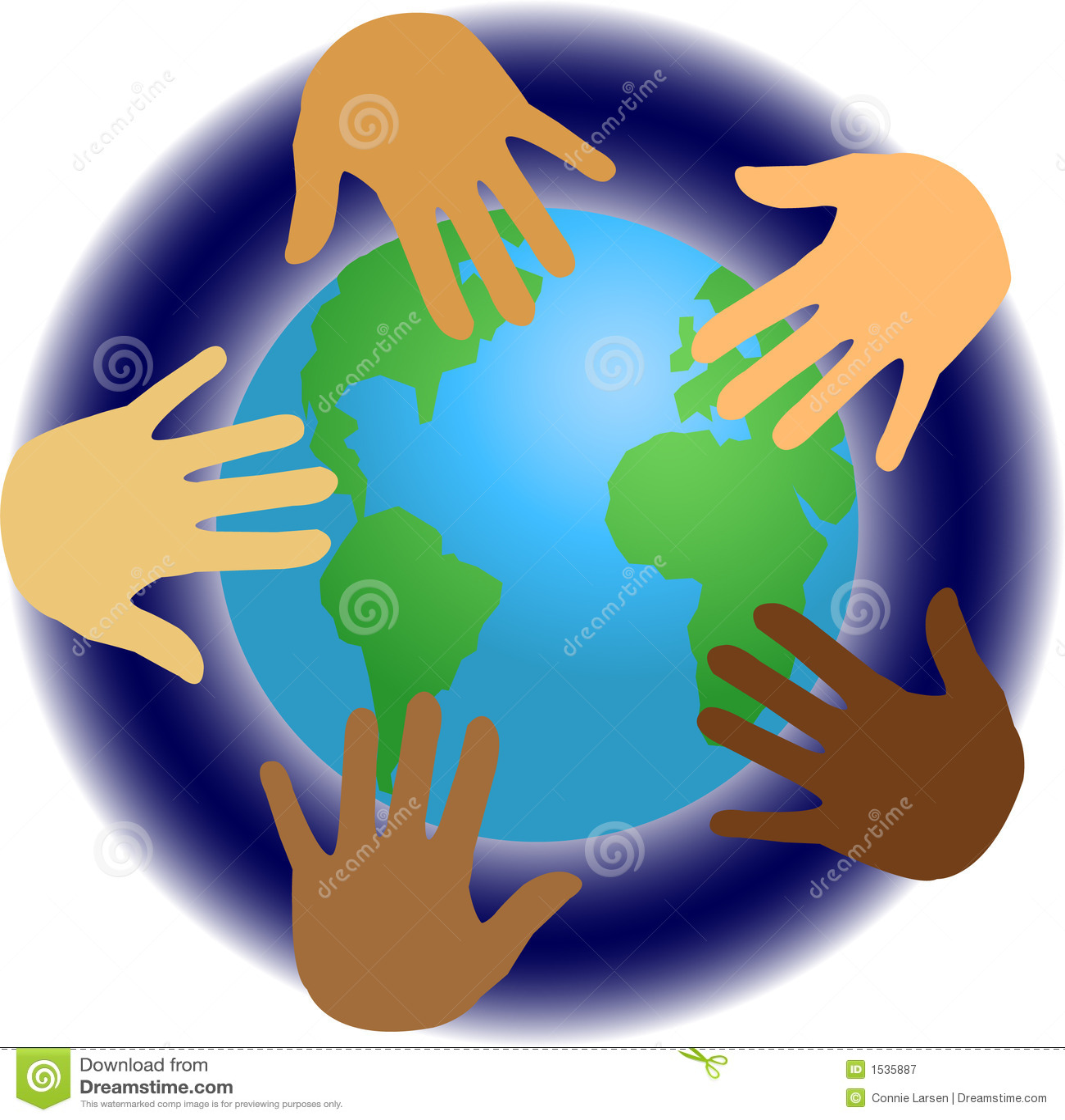 Les gens du monde/ENV