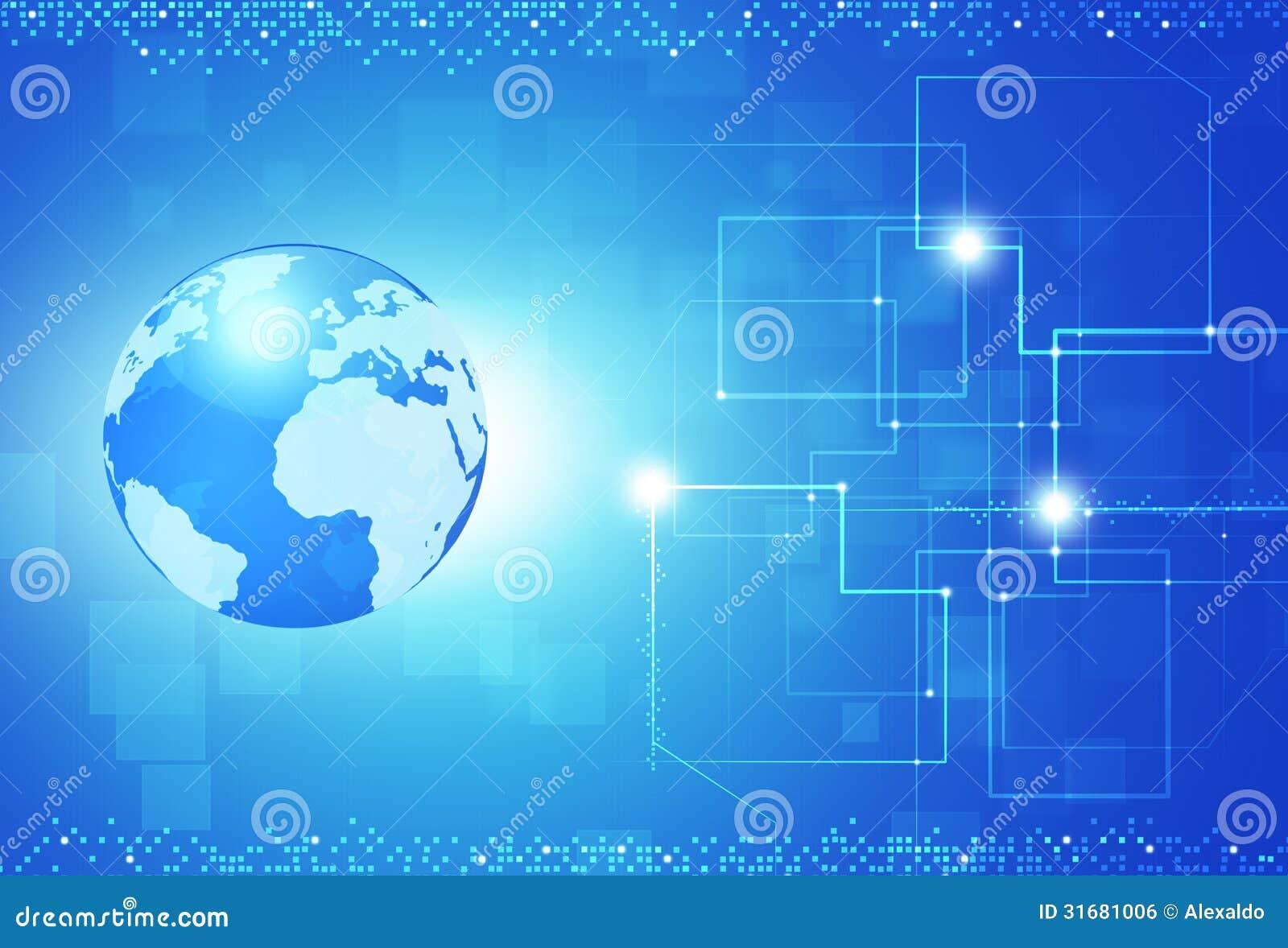 Les informations numériques globales