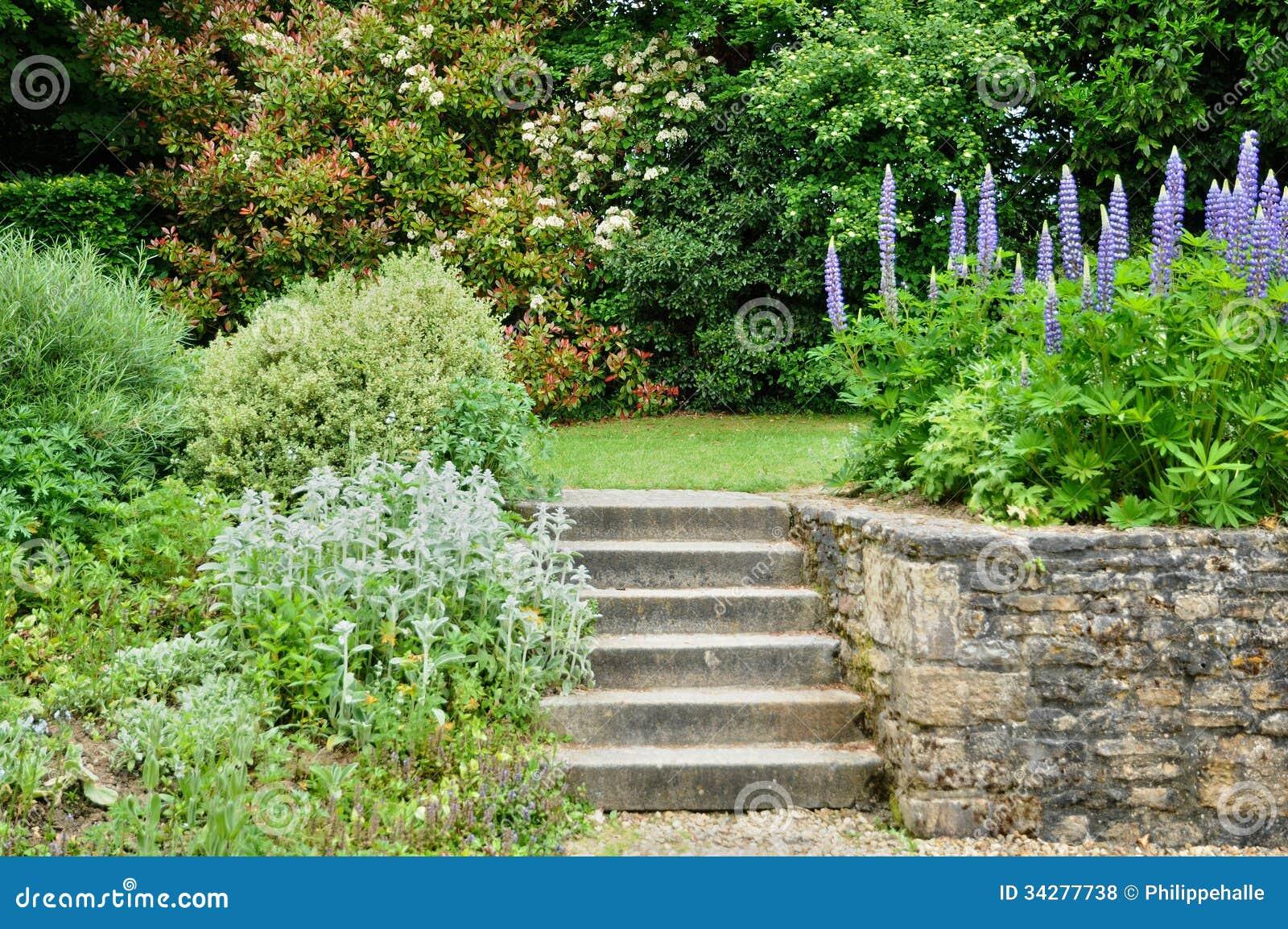 Les jardins du pays d auge in cambremer in normandie for Jardin jardinier normandie