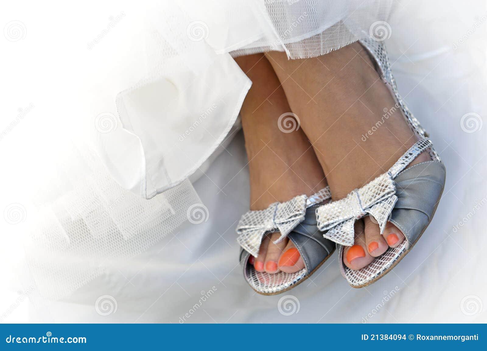 Exposition de jolis pieds 9
