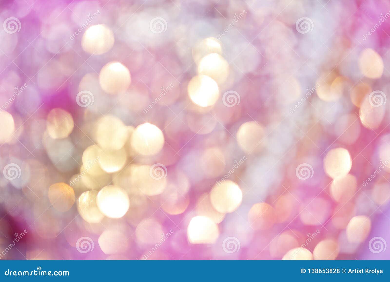 Les lumières molles soustraient le fond - couleurs douces