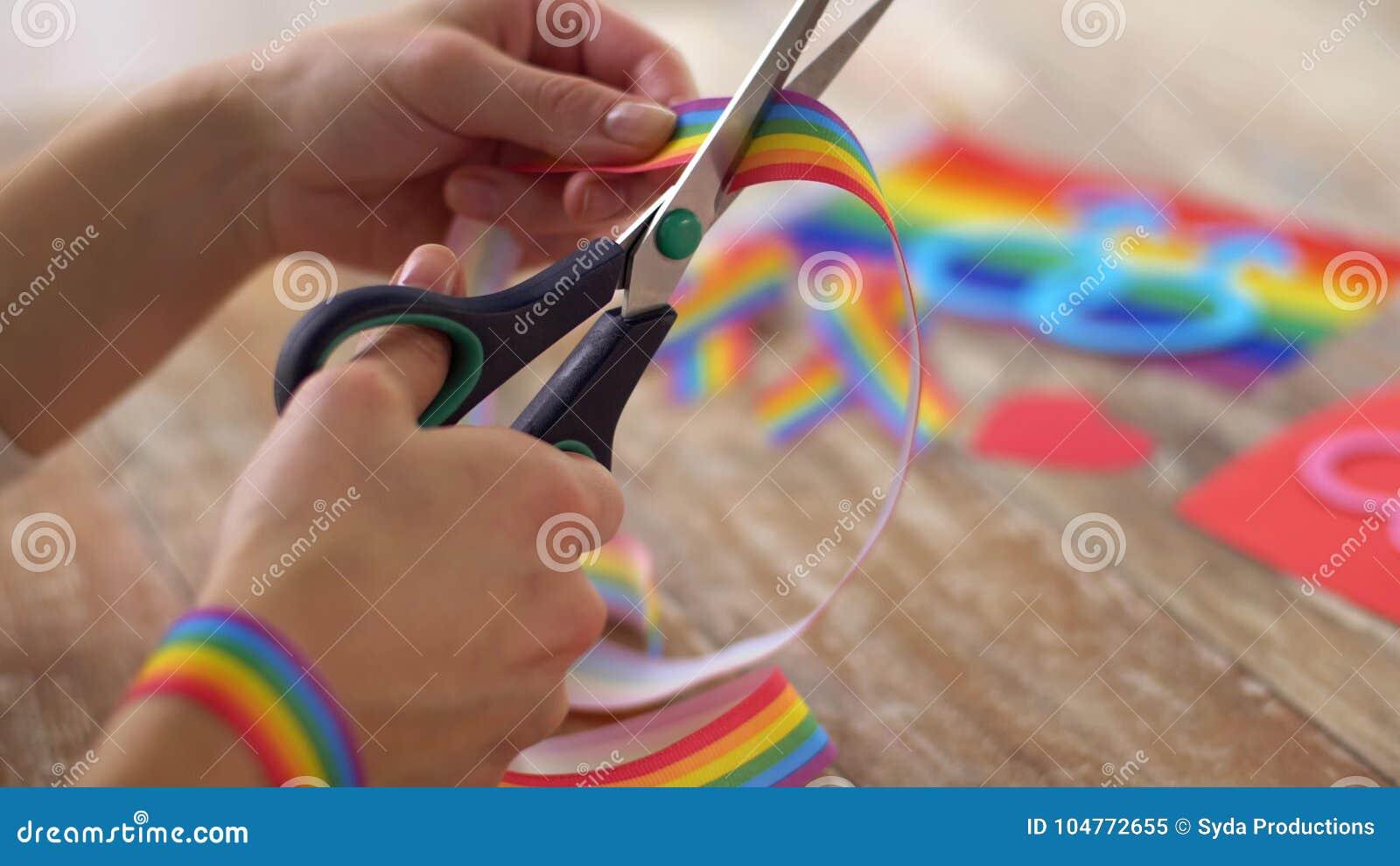 lesbiennes ciseaux photos