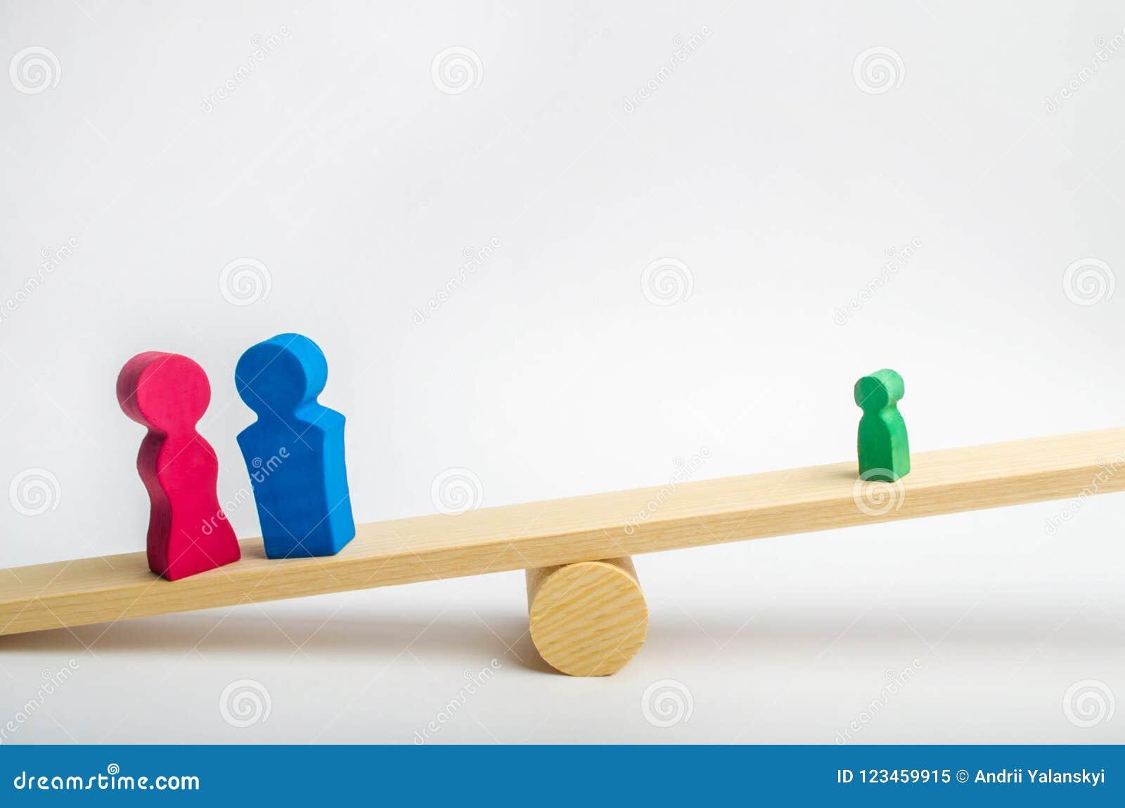 Les parents ne prêtent pas l attention à l enfant divorce Conflit garde de l enfant échelles équilibre hyperactivi de déficit d a