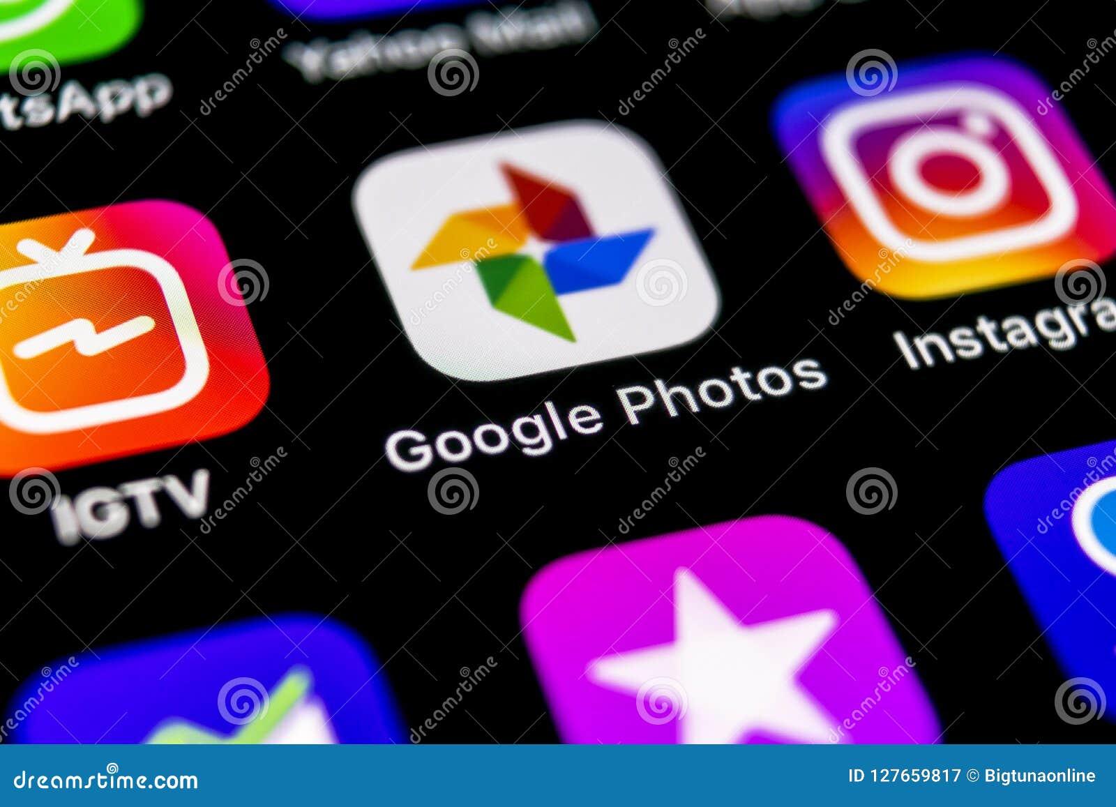 Brancher des applications sur iPhone