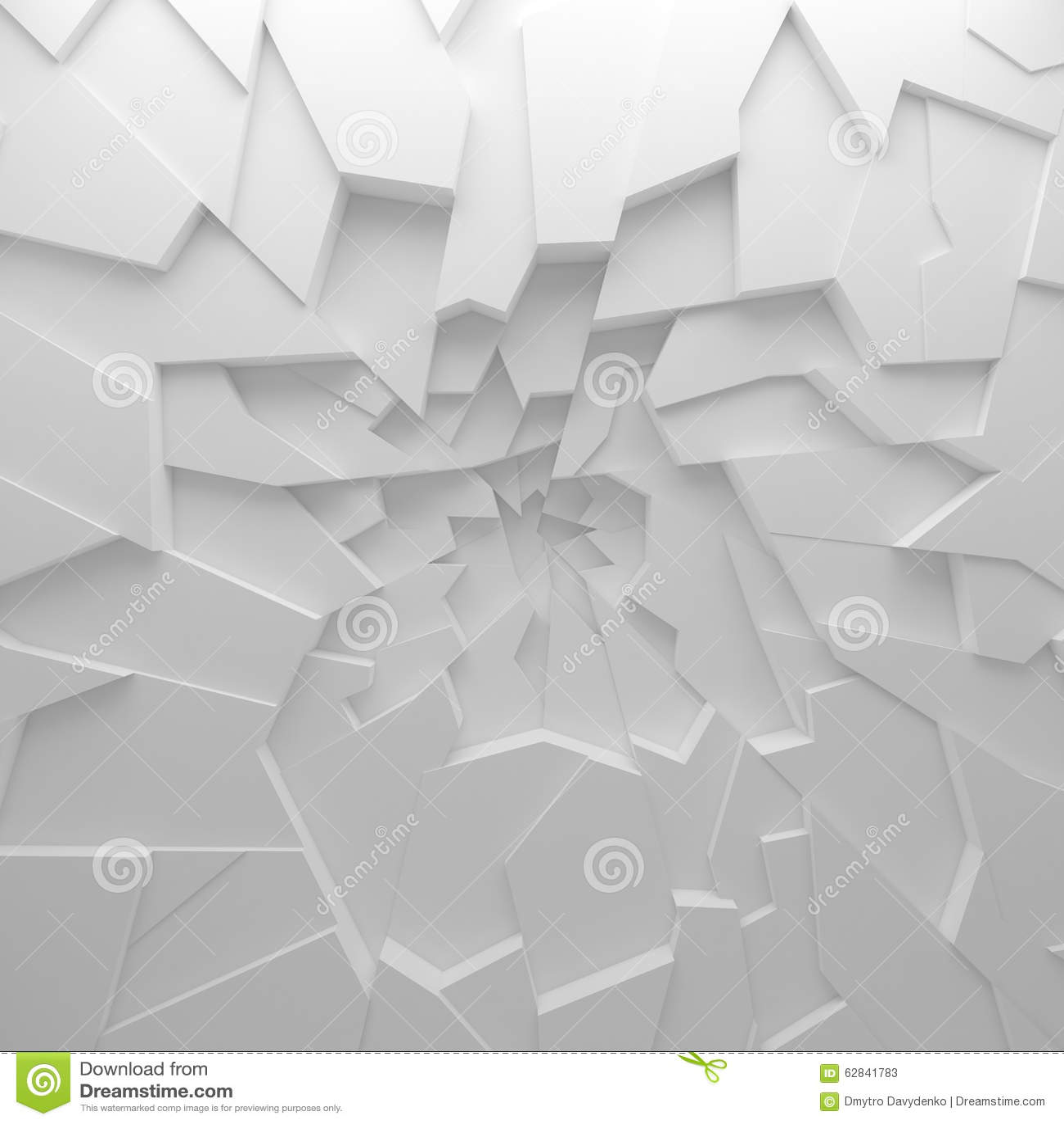 Les polygones géométriques d abrégé sur couleur wallpaper, comme mur de fente