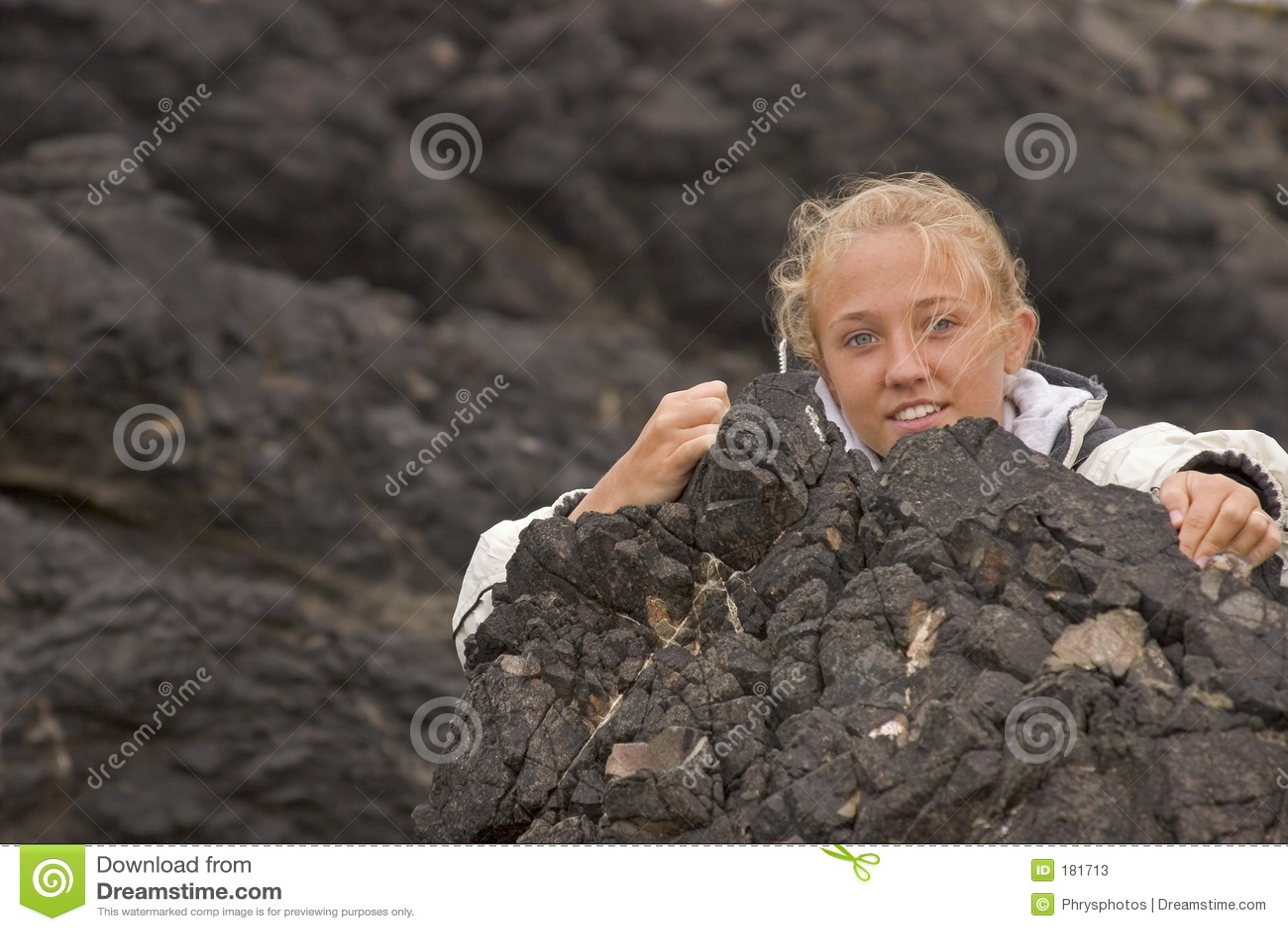 Les roches s élevantes d Erica