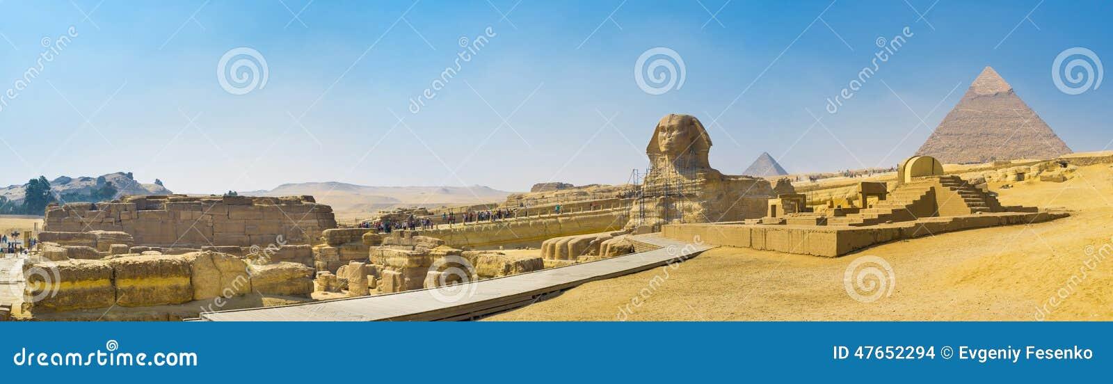 Les symboles de l Egypte