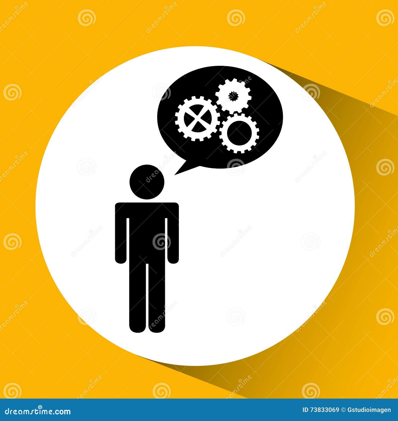 Les vitesses dans l icône d isolement par bouton carré conçoivent